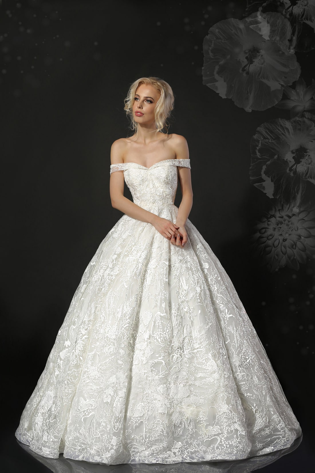 Caliope- Colectia Feeria - Adora Sposa (4)