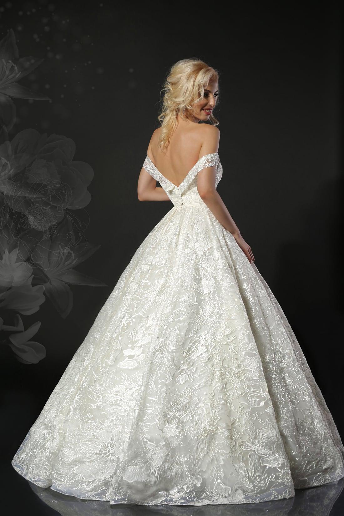 Caliope- Colectia Feeria - Adora Sposa