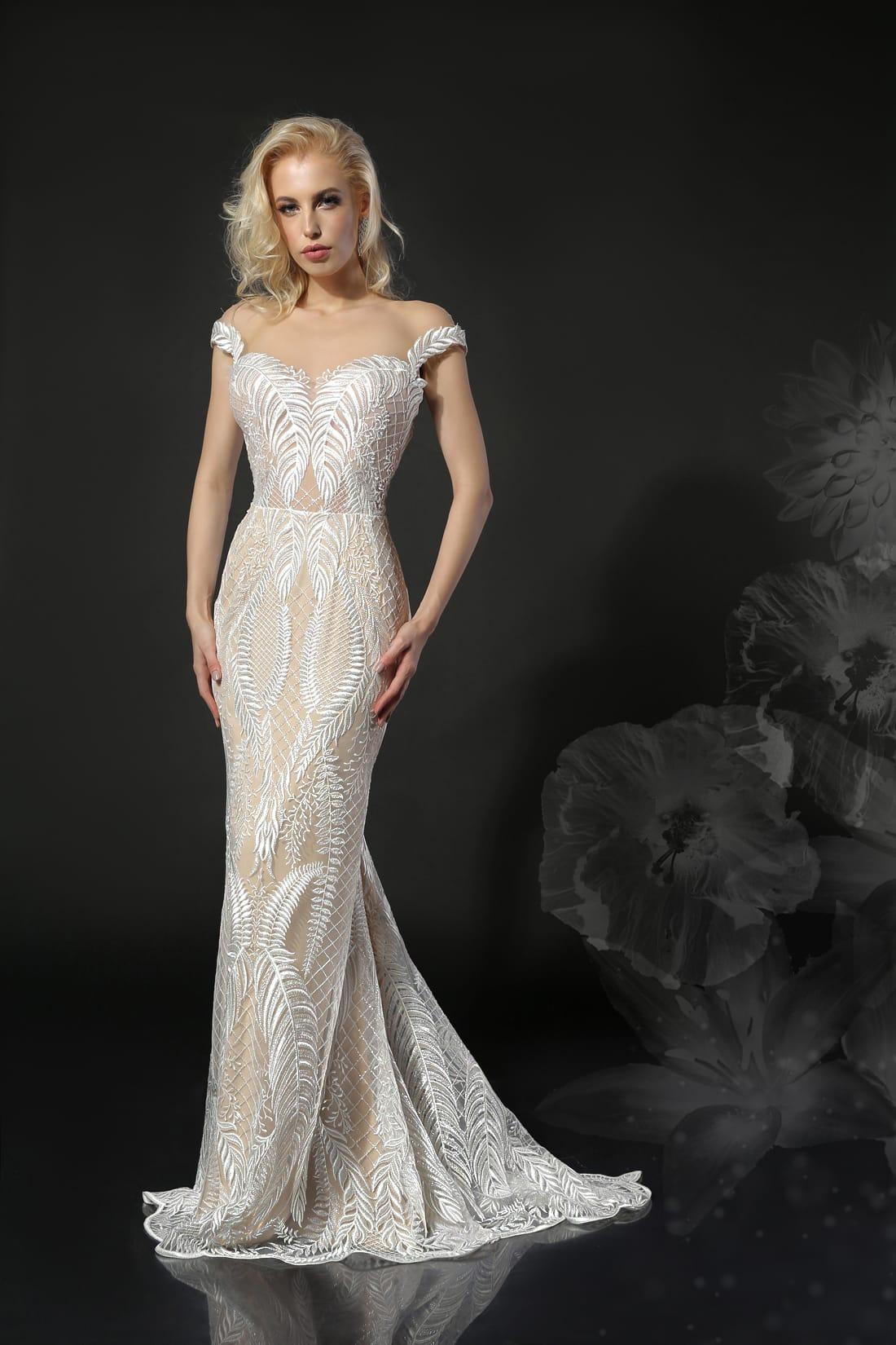 Calista- Colectia Feeria - Adora Sposa (4)