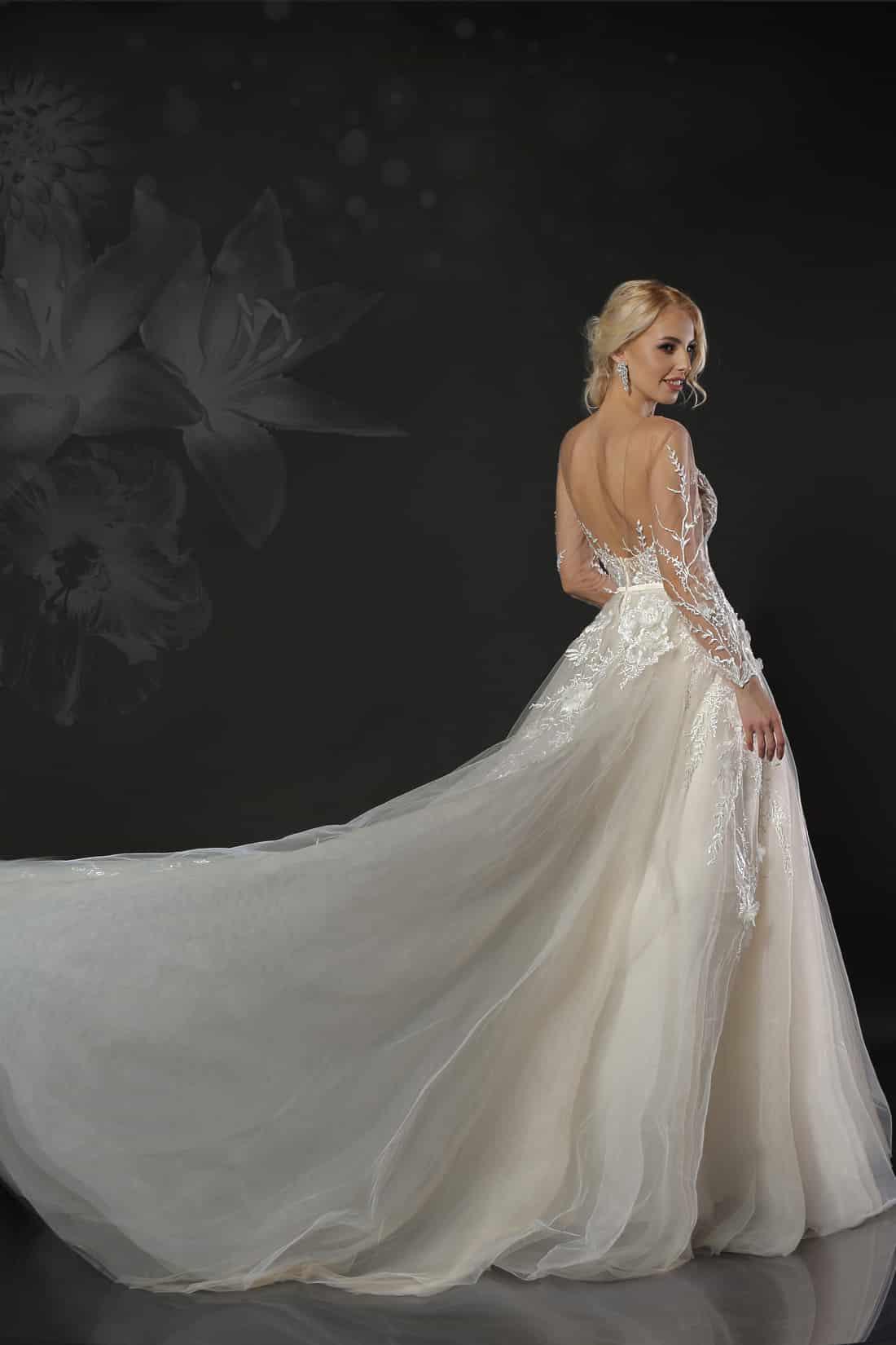 Calla- Colectia Feeria - Adora Sposa (3)