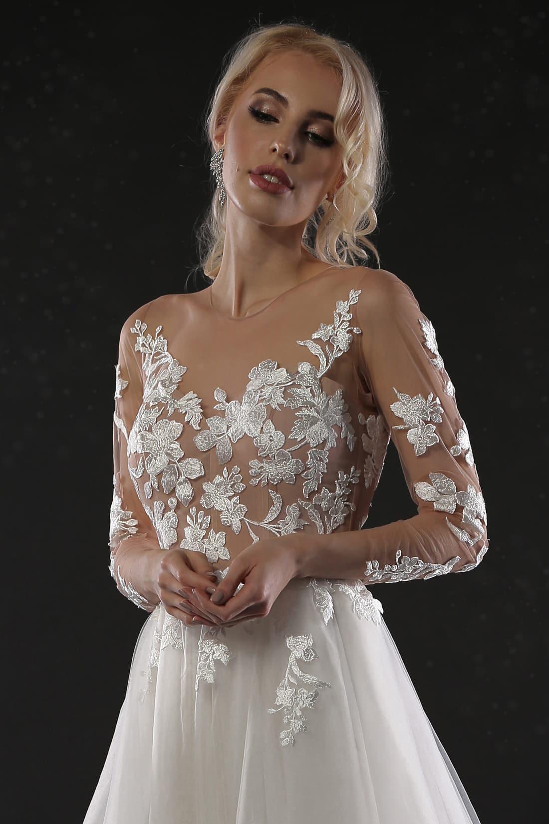 Calypso- Colectia Feeria - Adora Sposa (3)