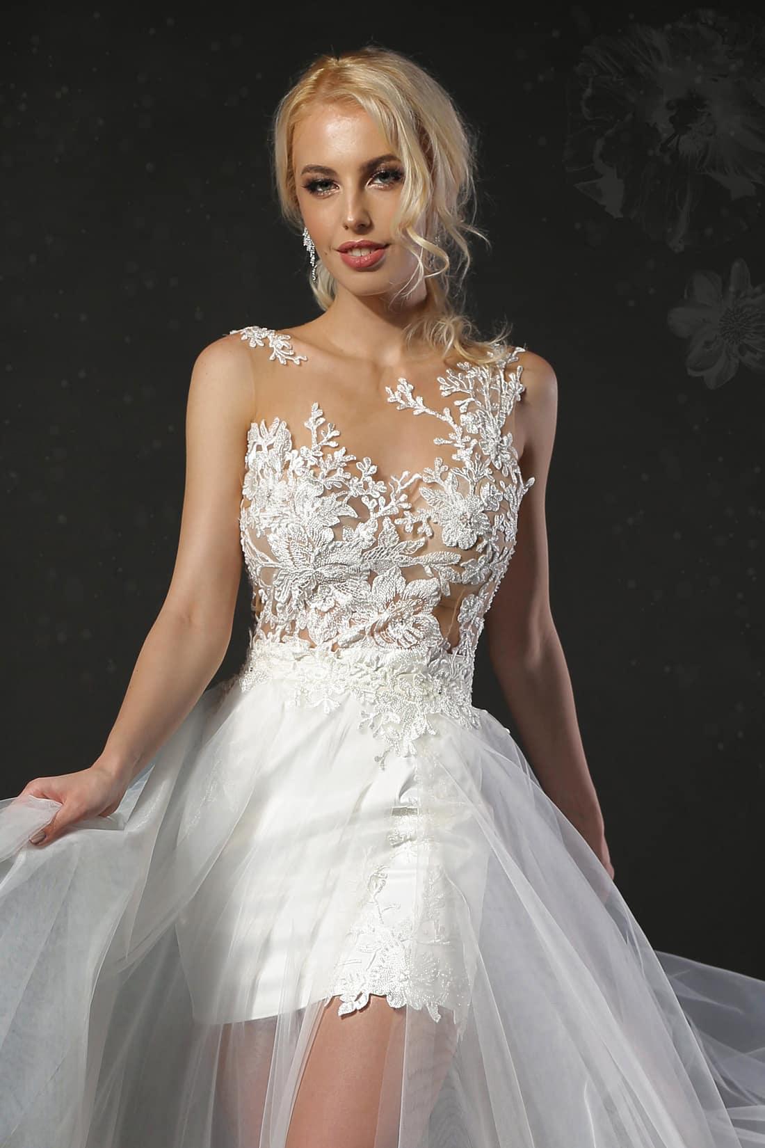 Carina- Colectia Feeria - Adora Sposa (3)