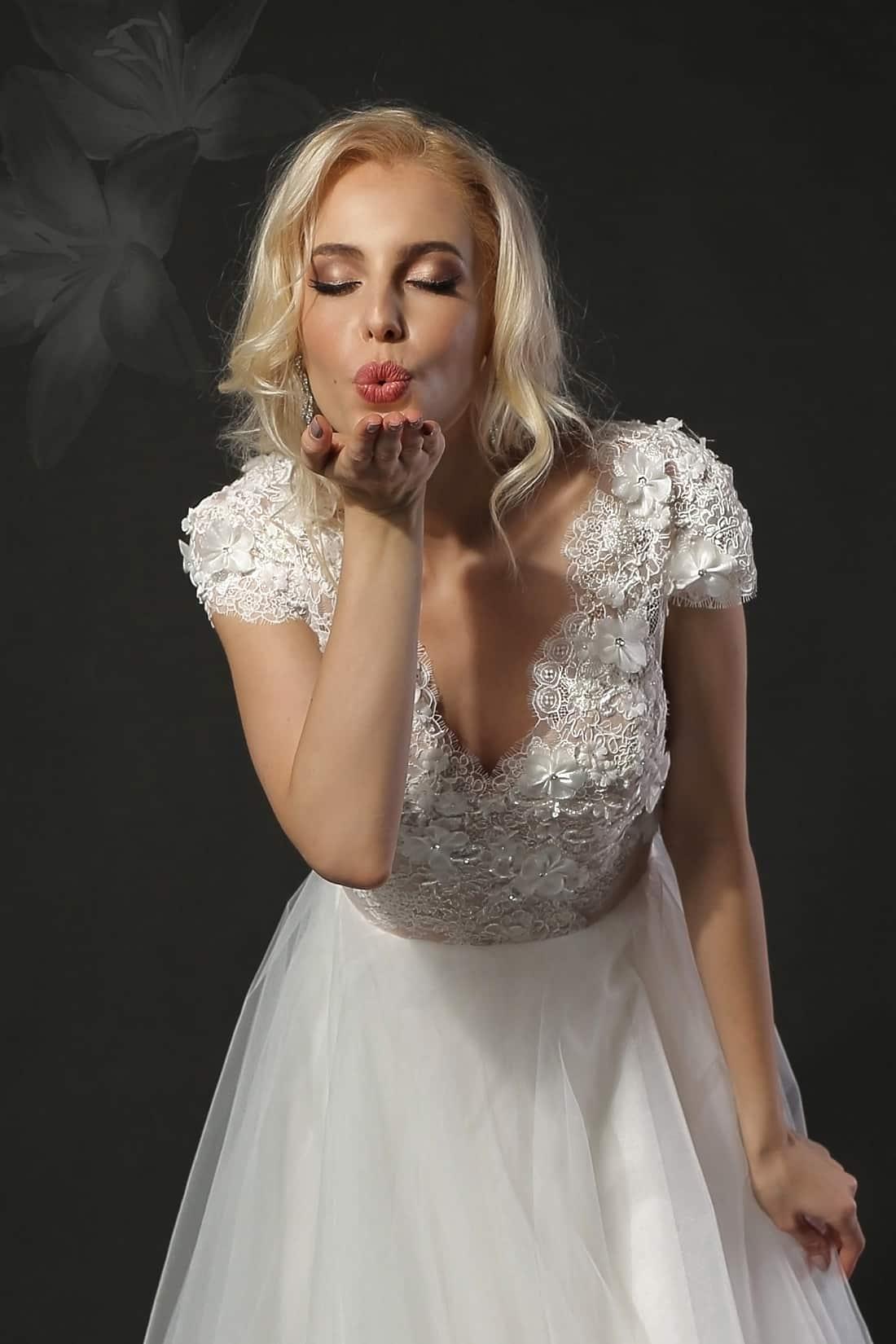 Carla- Colectia Feeria - Adora Sposa (3)