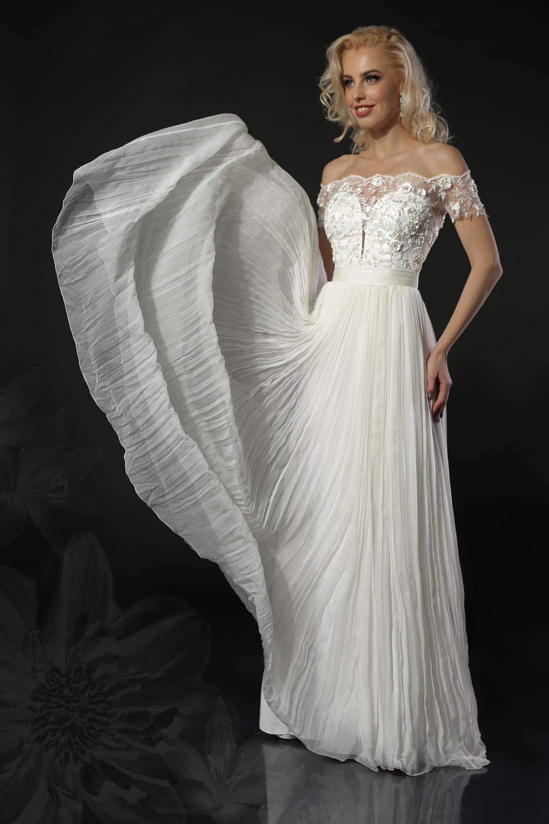 Celeste- Colectia Feeria - Adora Sposa (4)