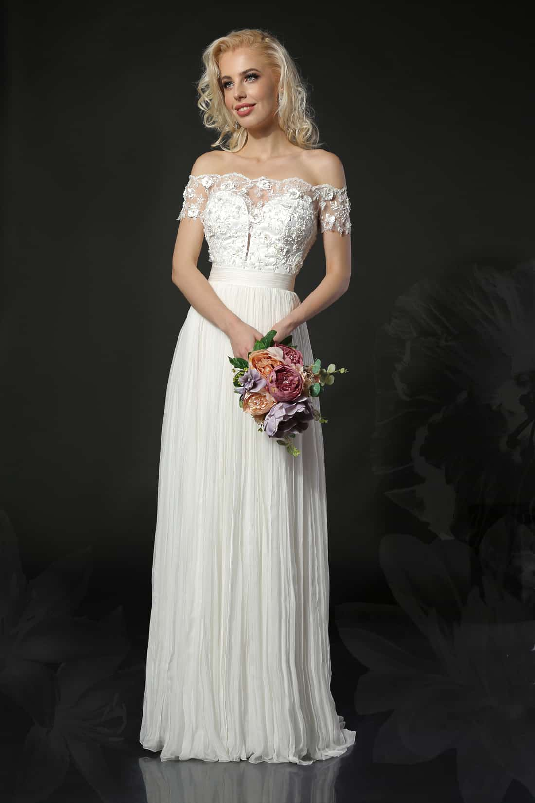 Celeste- Colectia Feeria - Adora Sposa
