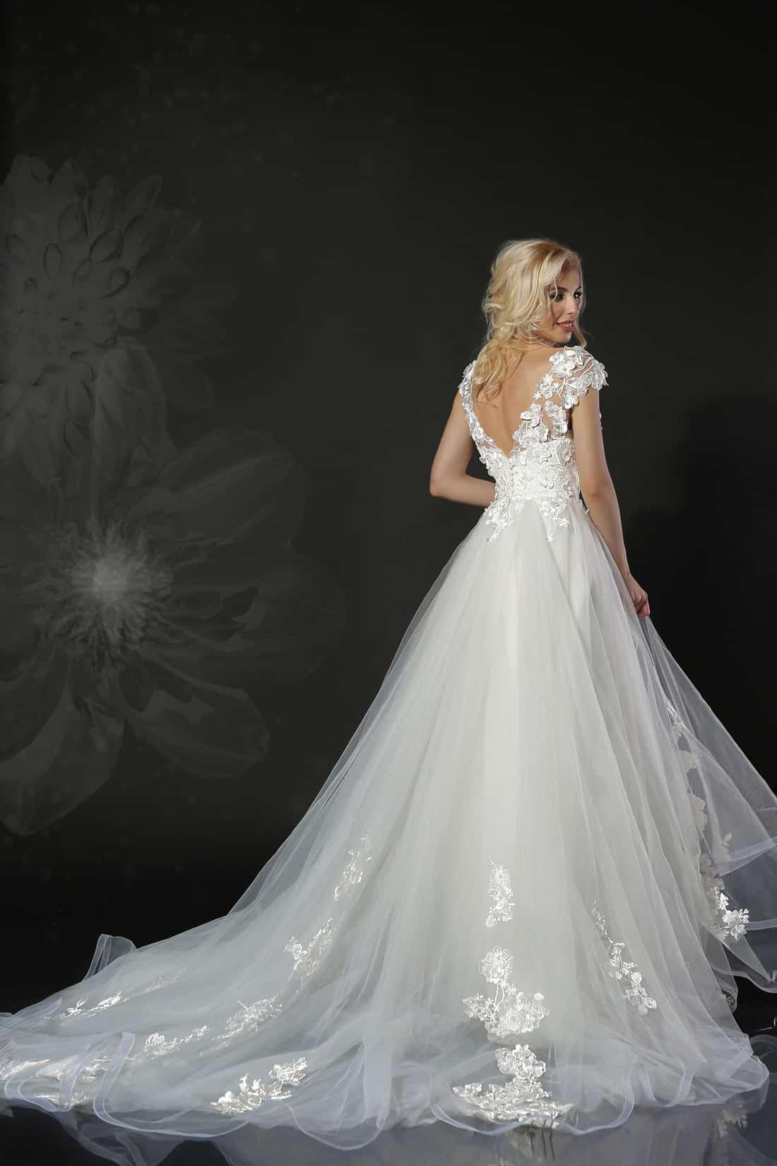 Claire- Colectia Feeria - Adora Sposa (2)