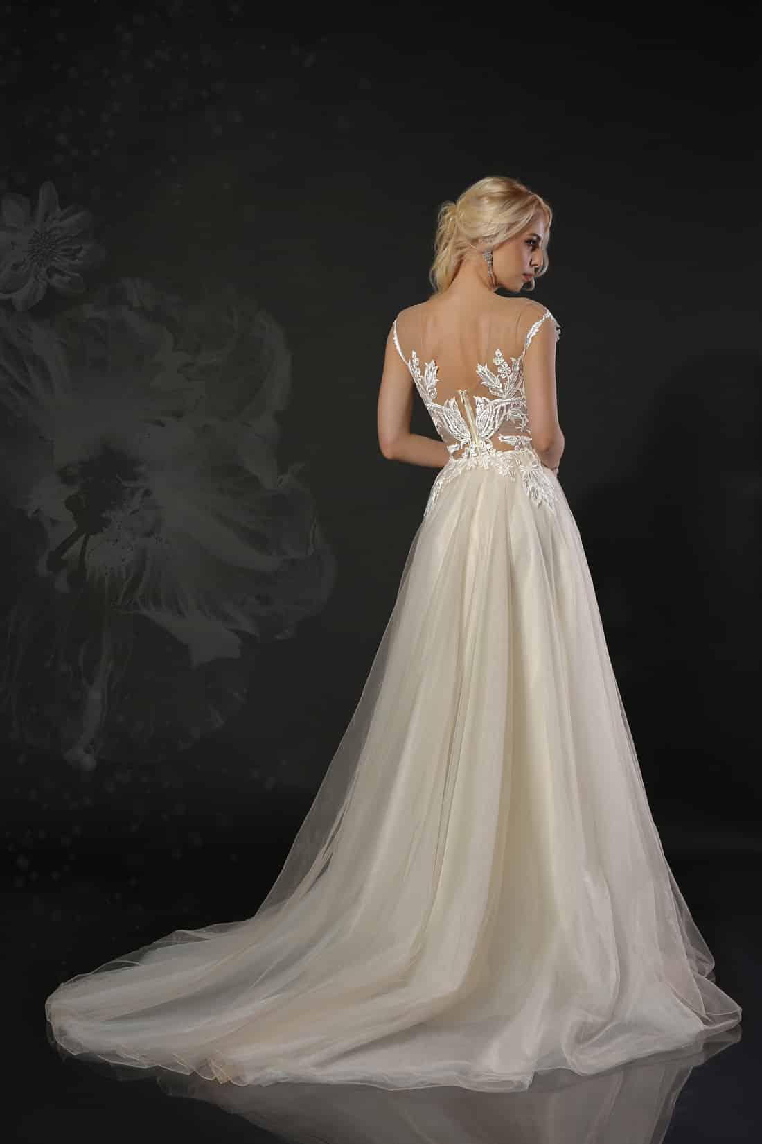 Claudia- Colectia Feeria - Adora Sposa (2)