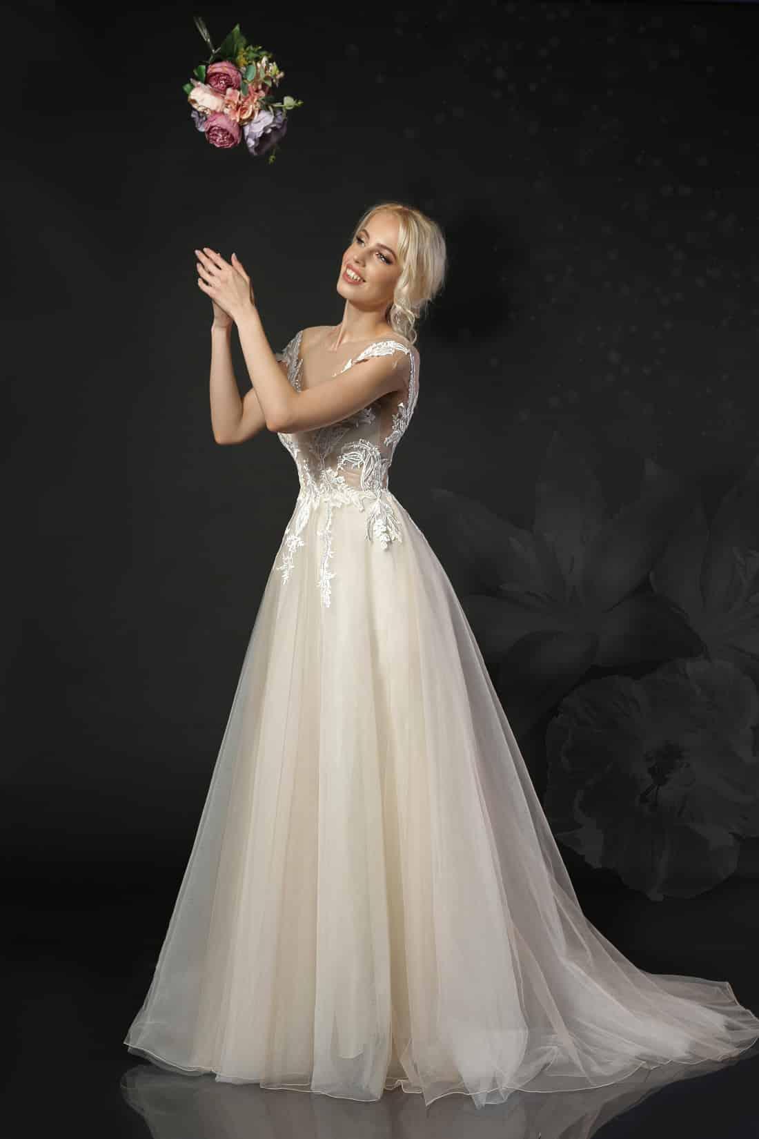 Claudia- Colectia Feeria - Adora Sposa