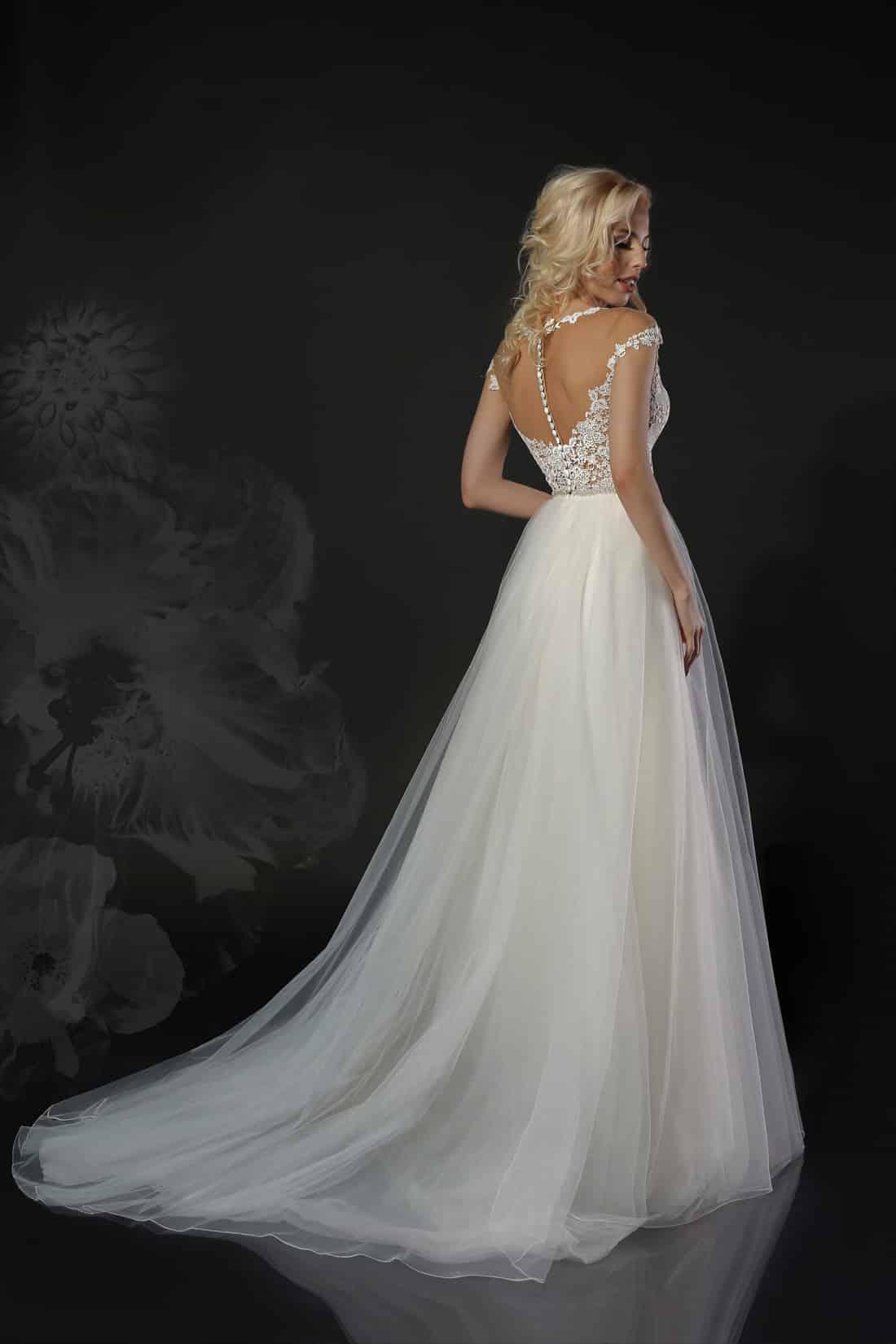 Corona- Colectia Feeria - Adora Sposa