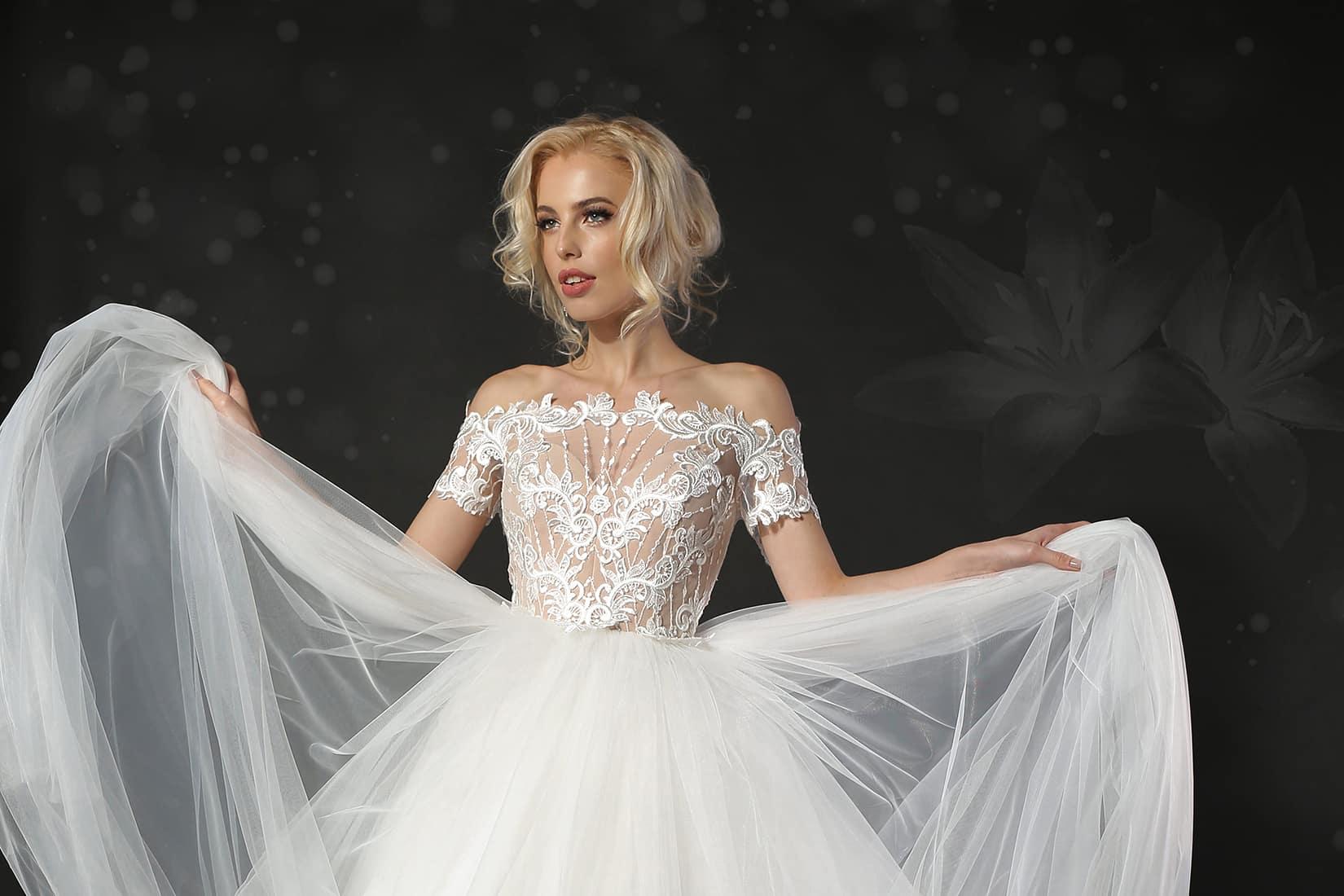 Cosette- Colectia Feeria - Adora Sposa (2)