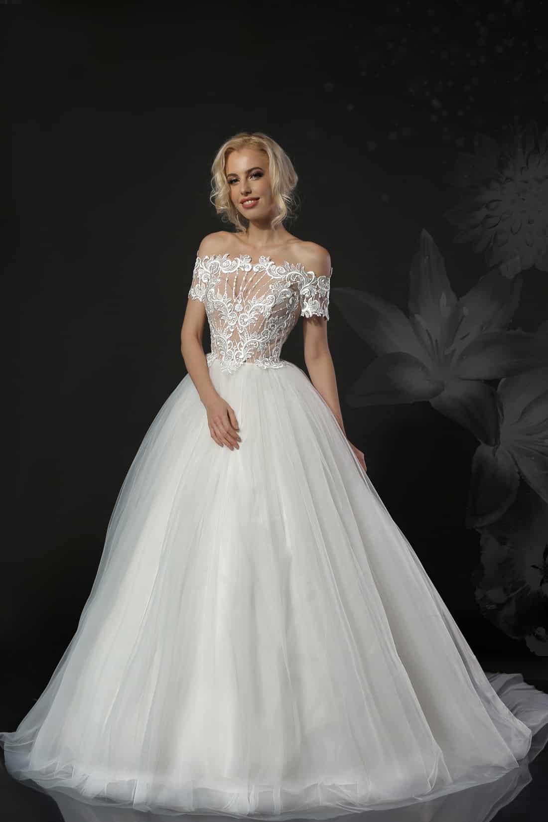 Cosette- Colectia Feeria - Adora Sposa (3)