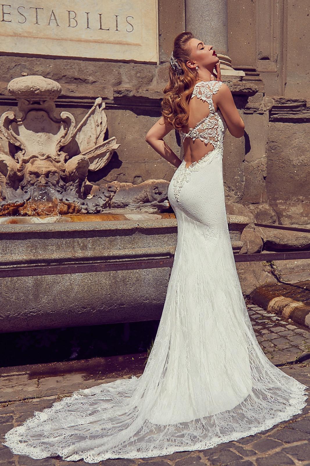 Nadia Model - Colectia Roma - Adora Sposa (2)