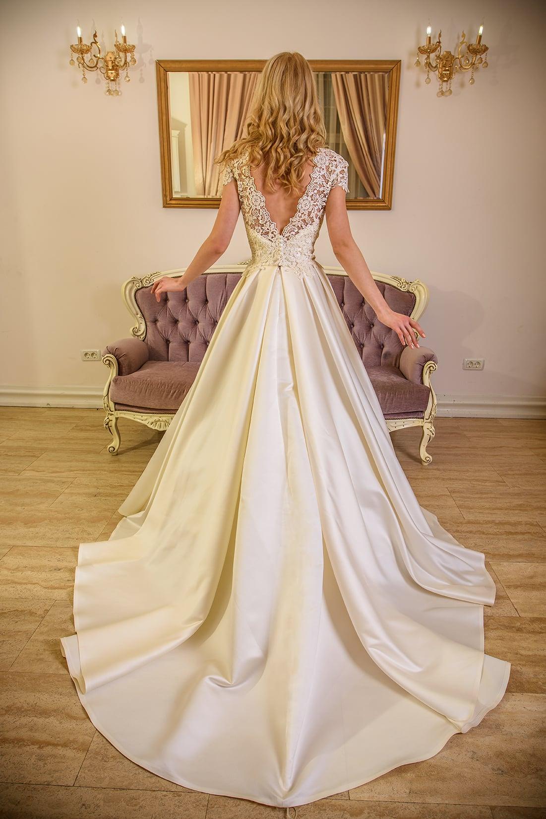 Nadine Model - Colectia Baroque - Adora Sposa (3)