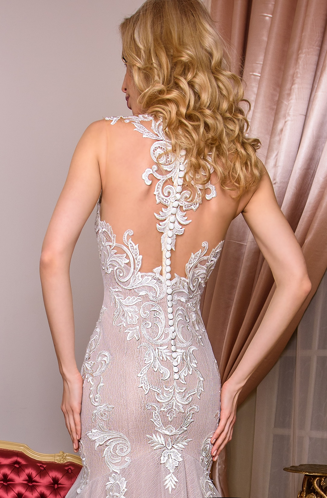 Nancy Model - Colectia Baroque - Adora Sposa (3)