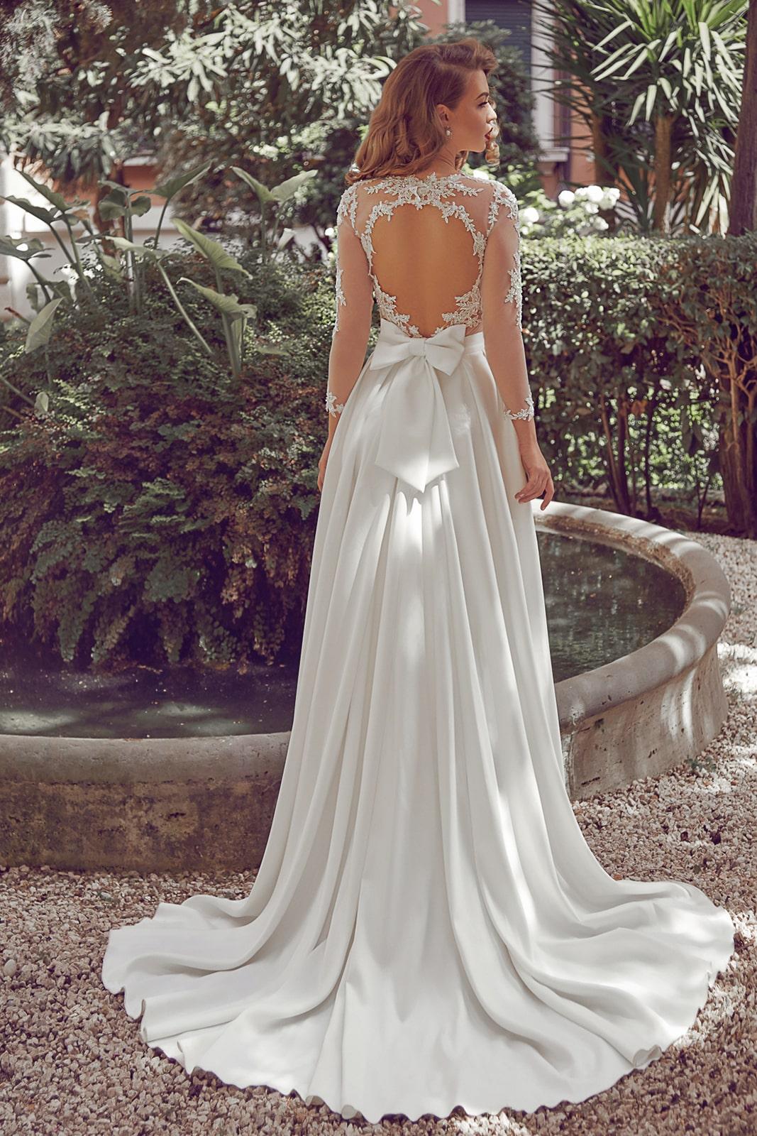 Narnia Model - Colectia Roma - Adora Sposa (3)