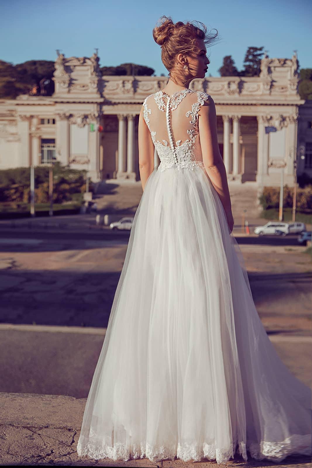 Natalie Model - Colectia Roma - Adora Sposa (2)