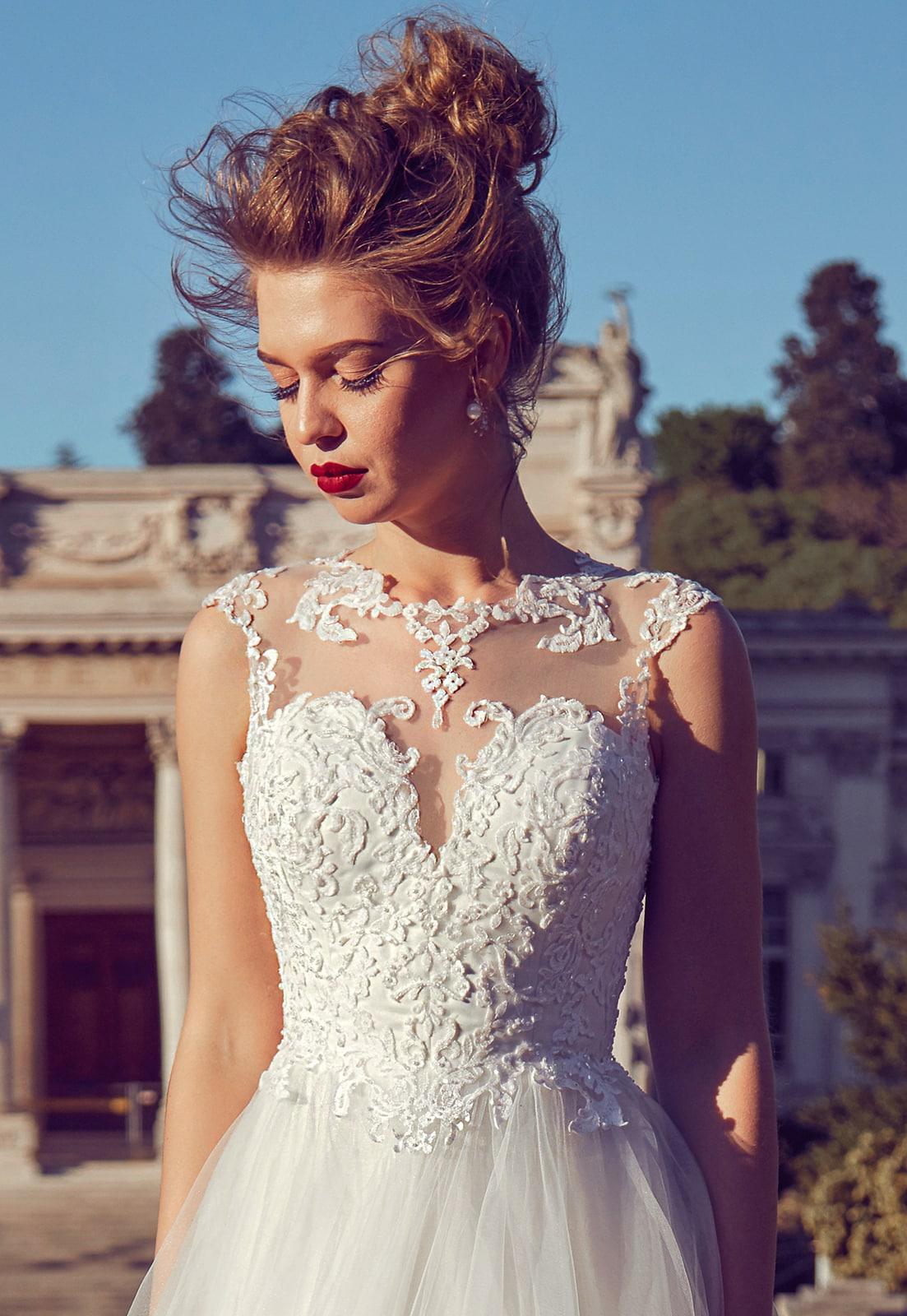 Natalie Model - Colectia Roma - Adora Sposa (3)