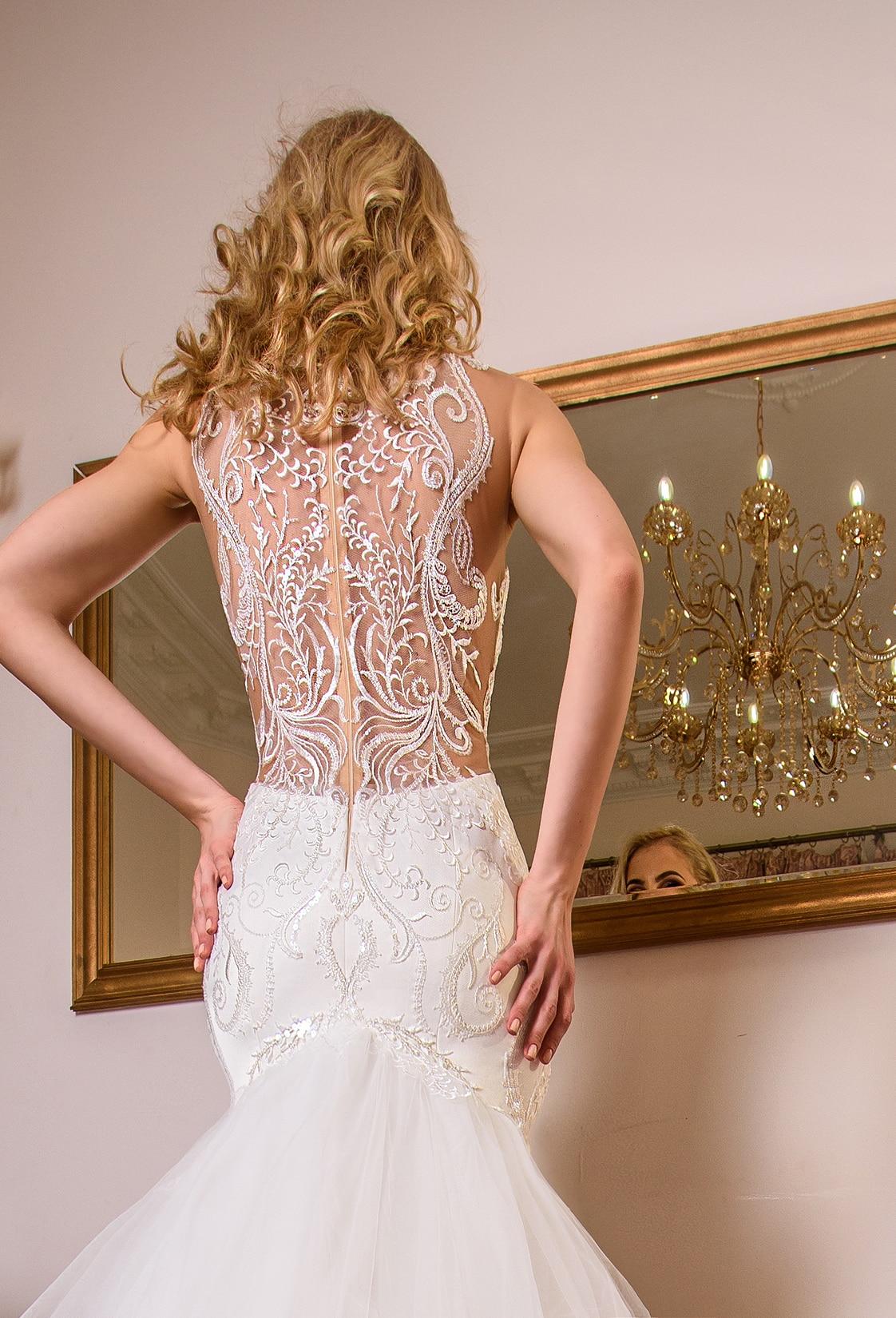 Nayan Model - Colectia Baroque - Adora Sposa (5)