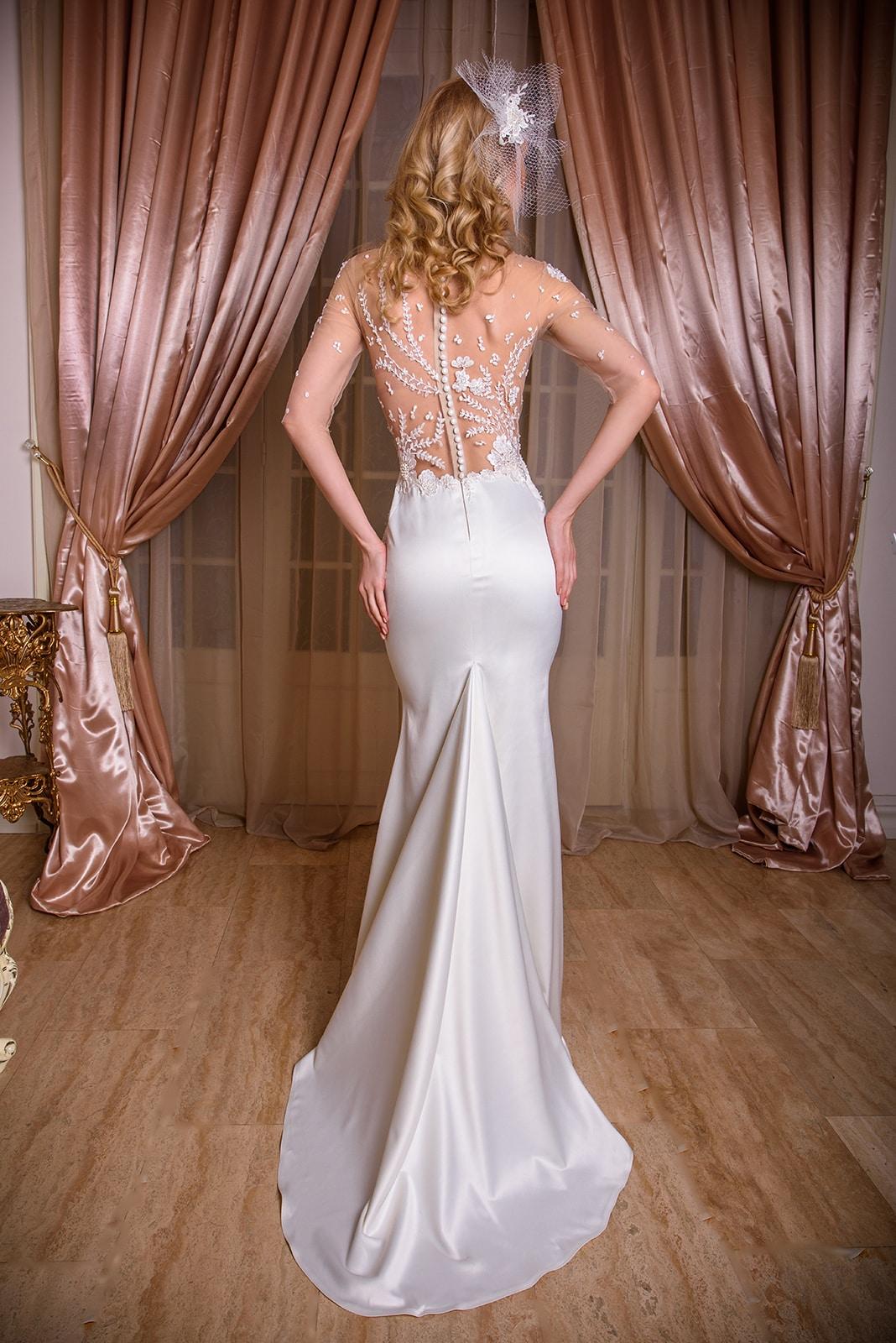 Nelda Model - Colectia Baroque - Adora Sposa (2)