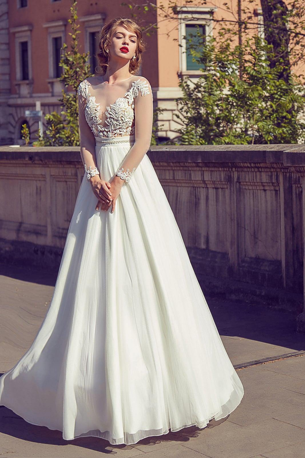 Neva Model - Colectia Roma - Adora Sposa