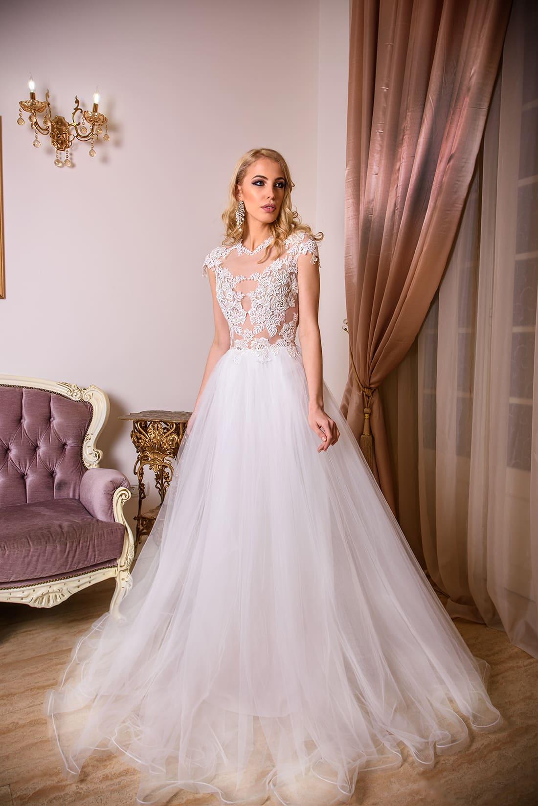 Nicola Model - Colectia Baroque - Adora Sposa