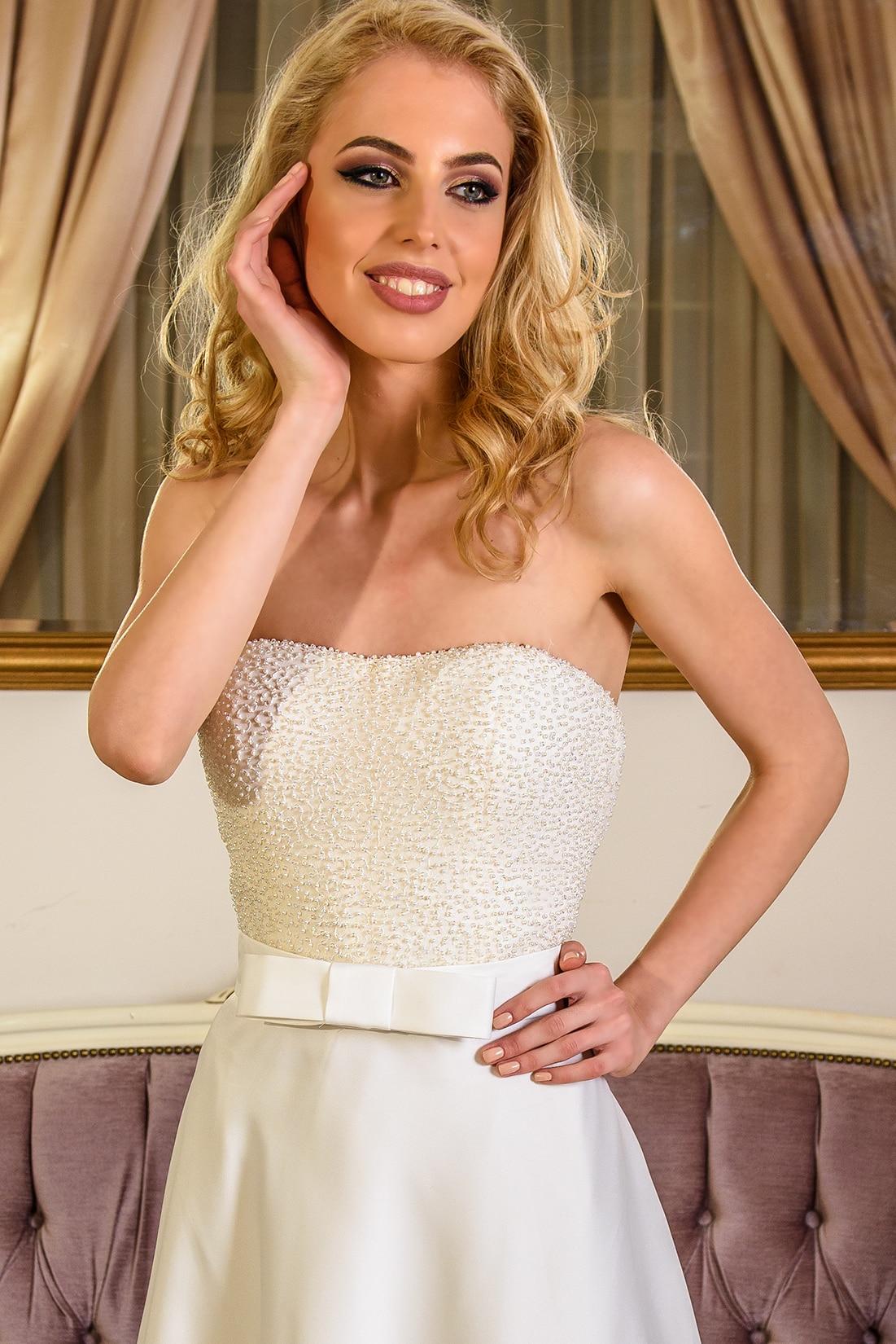 Nicolette Model - Colectia Baroque - Adora Sposa (2)