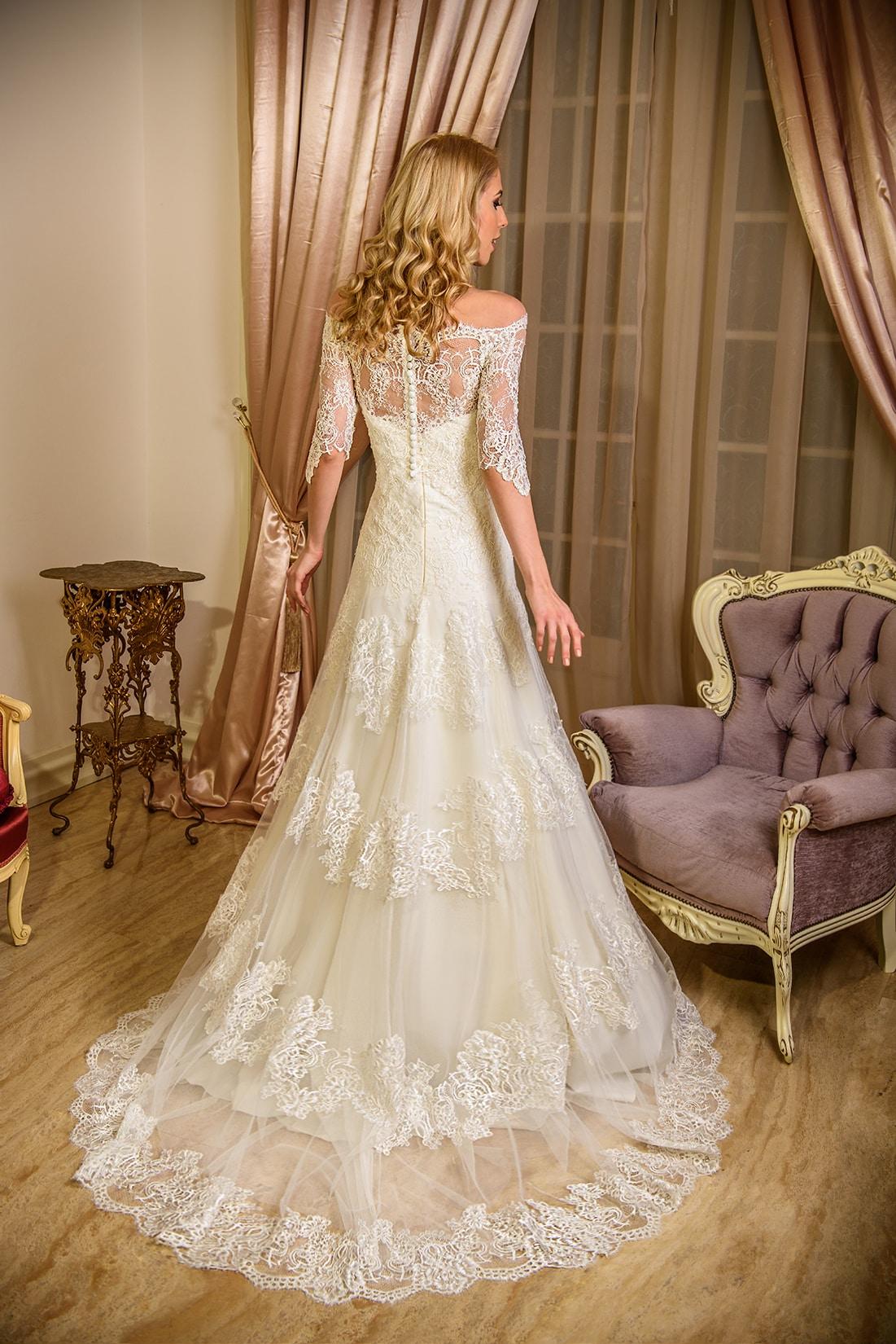 Nidia Model - Colectia Baroque - Adora Sposa (2)