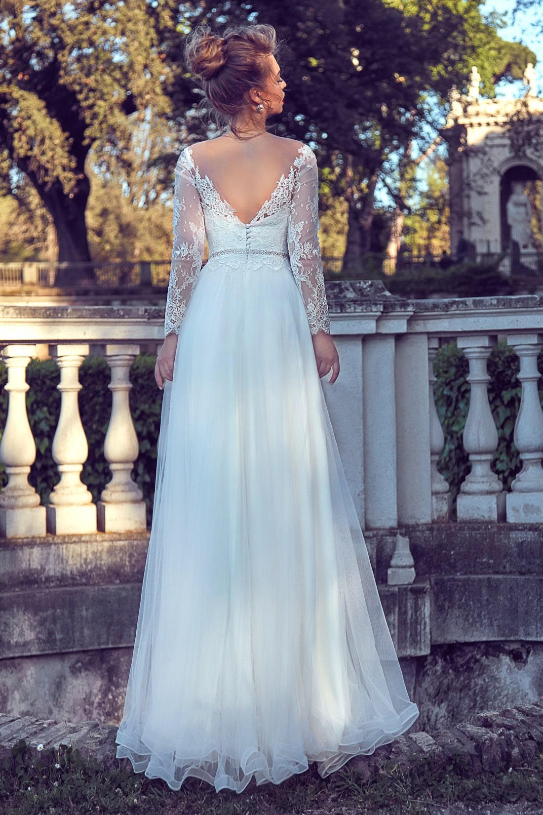 Nieve Model - Colectia Roma - Adora Sposa (2)