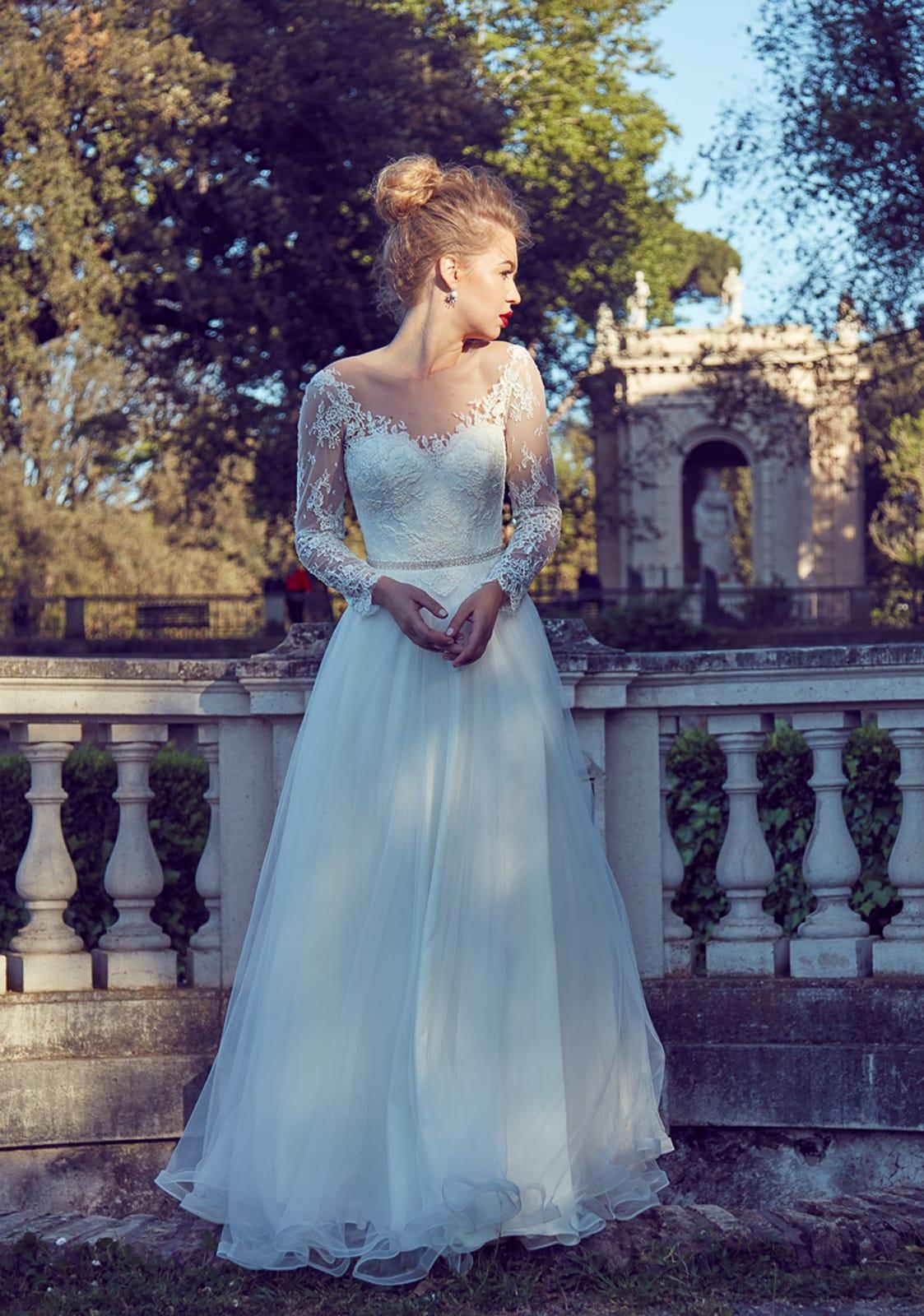 Nieve Model - Colectia Roma - Adora Sposa (3)