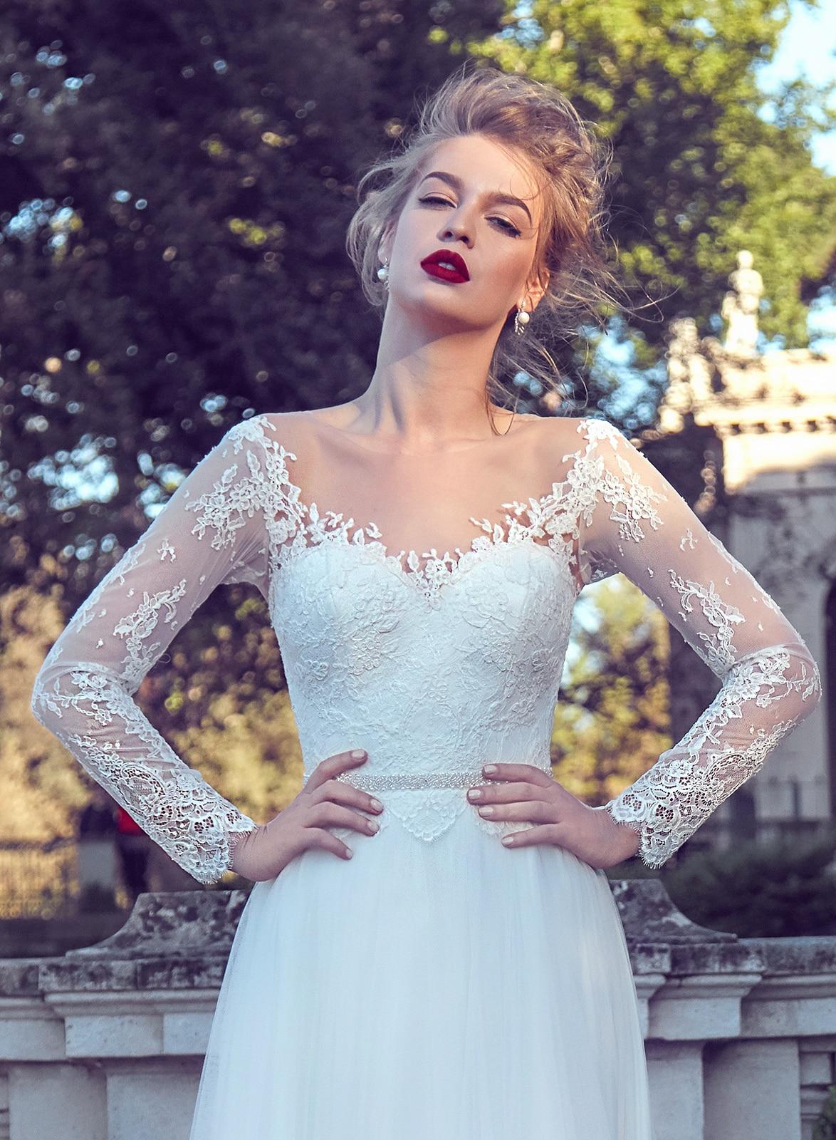 Nieve Model - Colectia Roma - Adora Sposa (4)