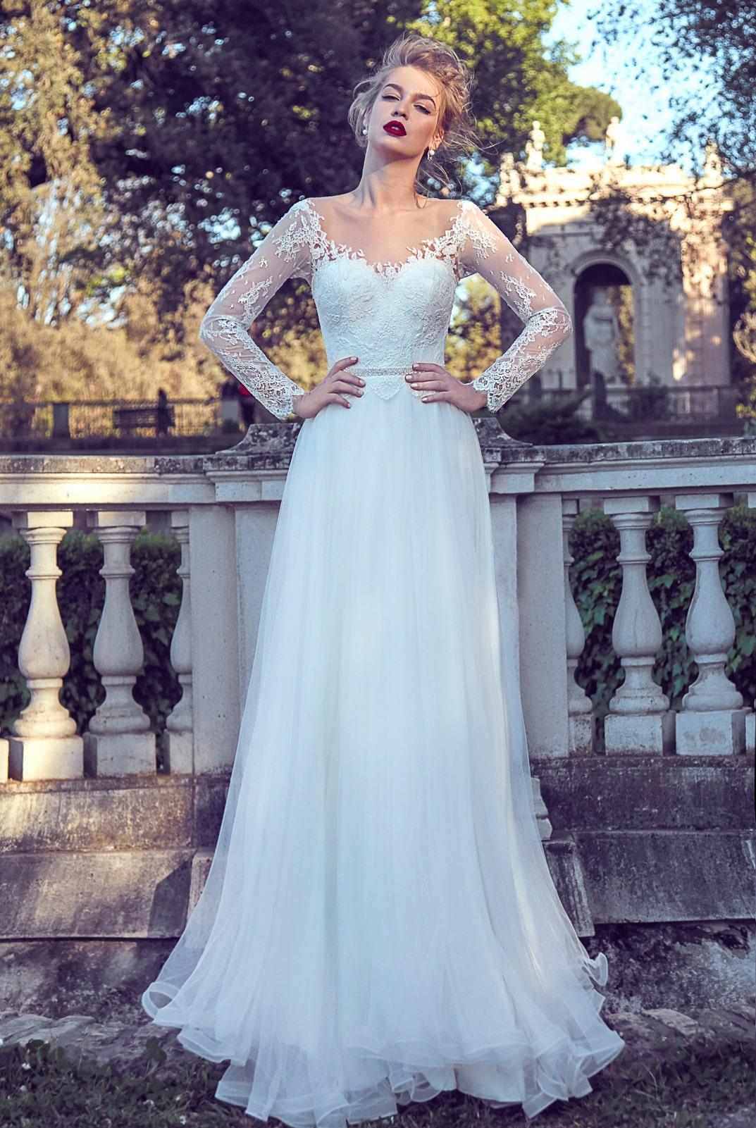 Nieve Model - Colectia Roma - Adora Sposa