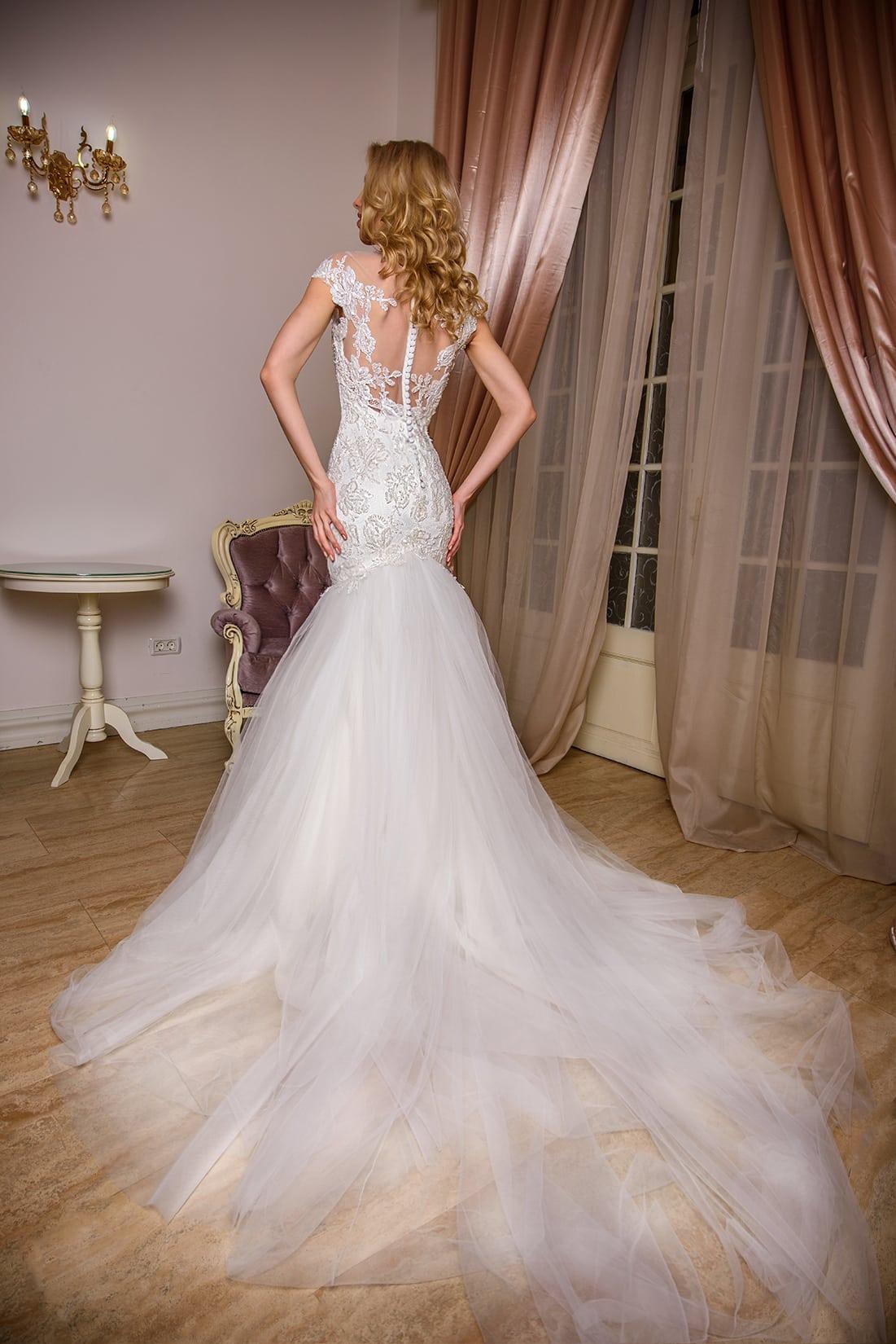 Nigella Model - Colectia Baroque - Adora Sposa (3)