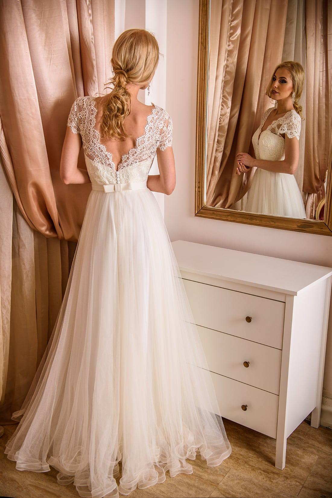 Nika Model - Colectia Baroque - Adora Sposa (3)