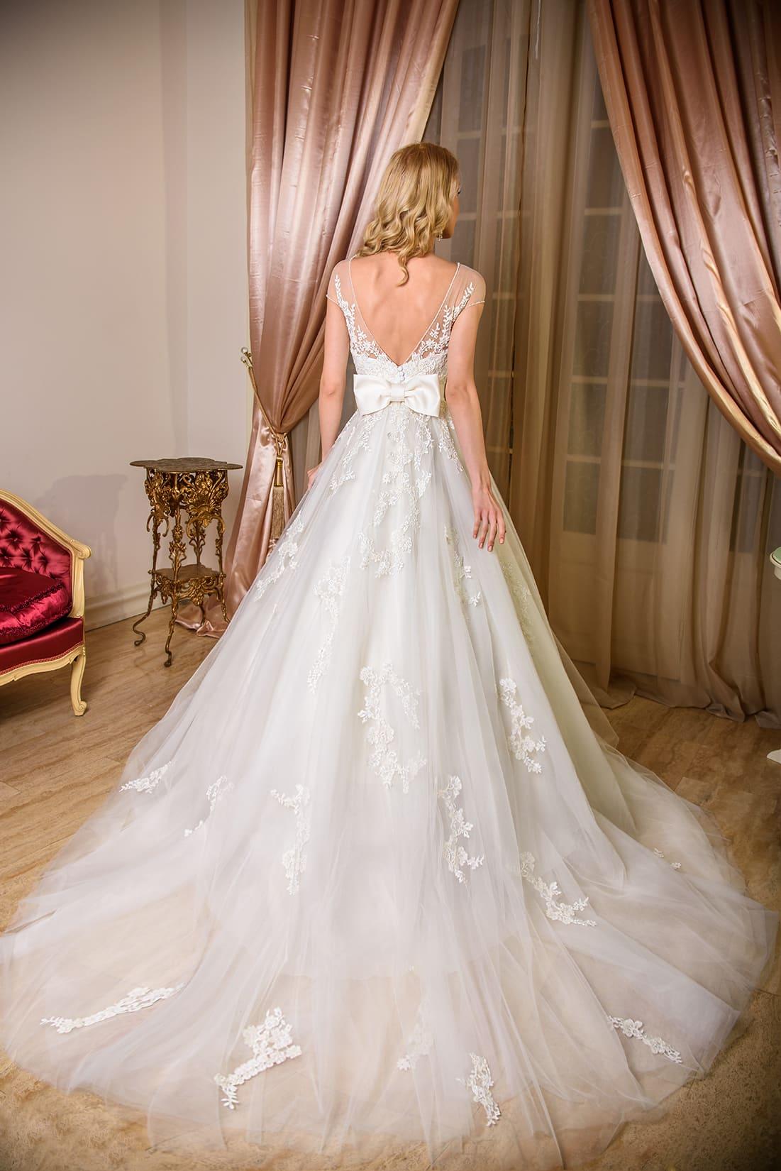 Nikita Model - Colectia Baroque - Adora Sposa (2)