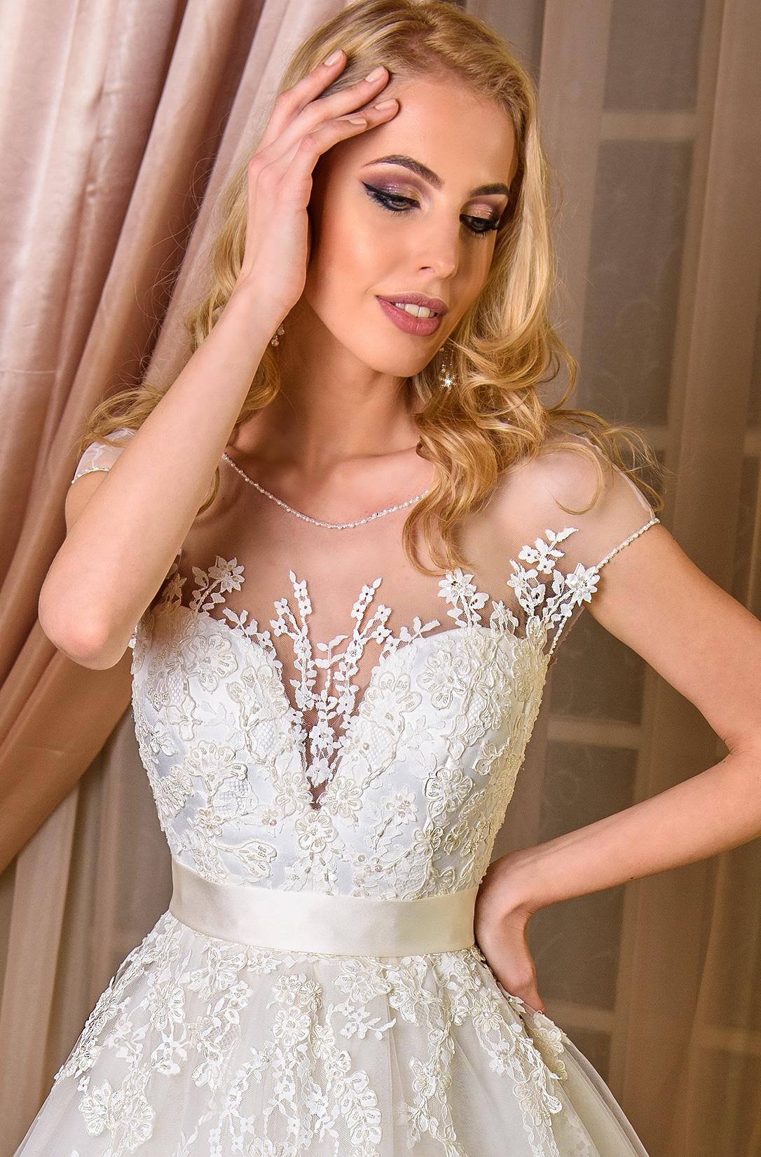 Nikita Model - Colectia Baroque - Adora Sposa (3)