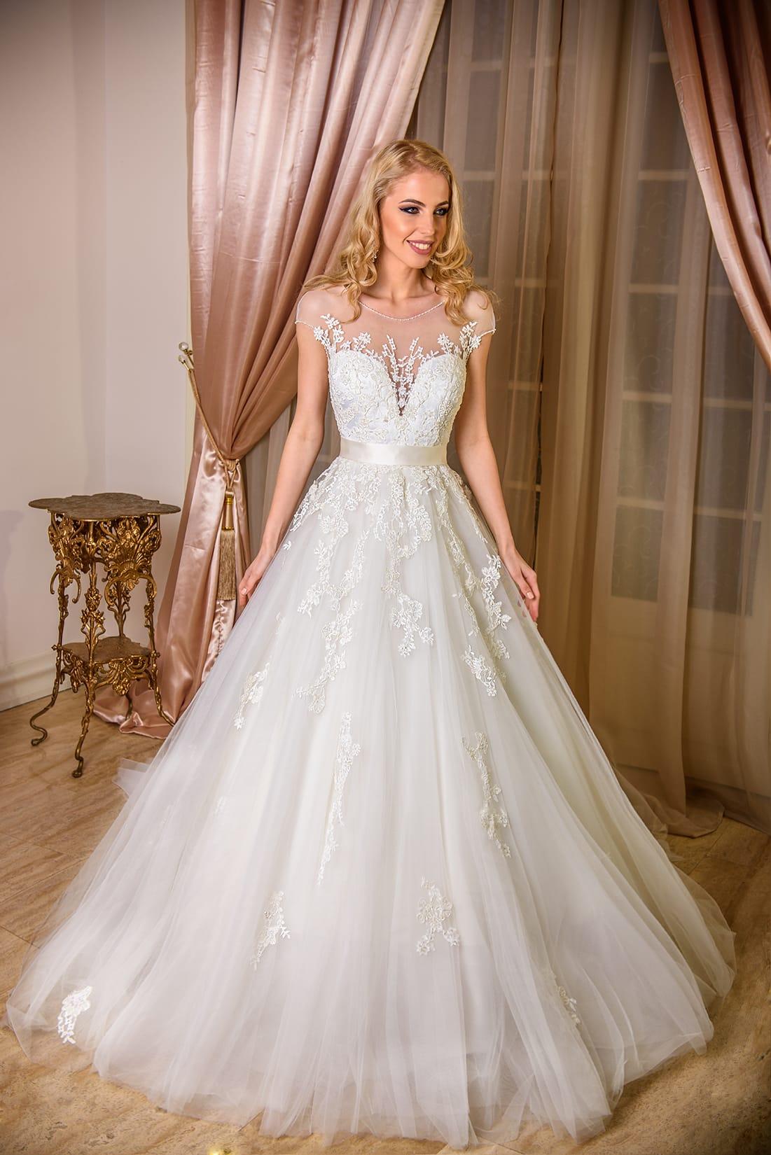 Nikita Model - Colectia Baroque - Adora Sposa