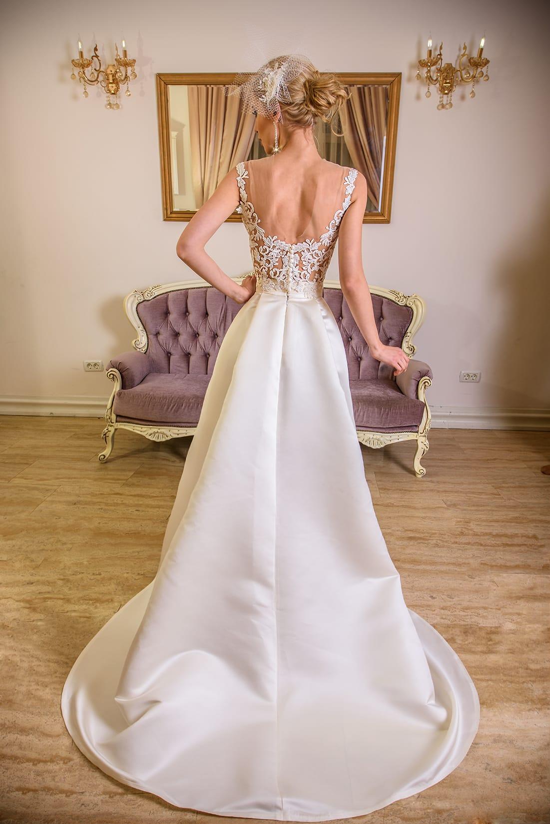 Nina Model - Colectia Baroque - Adora Sposa (2)