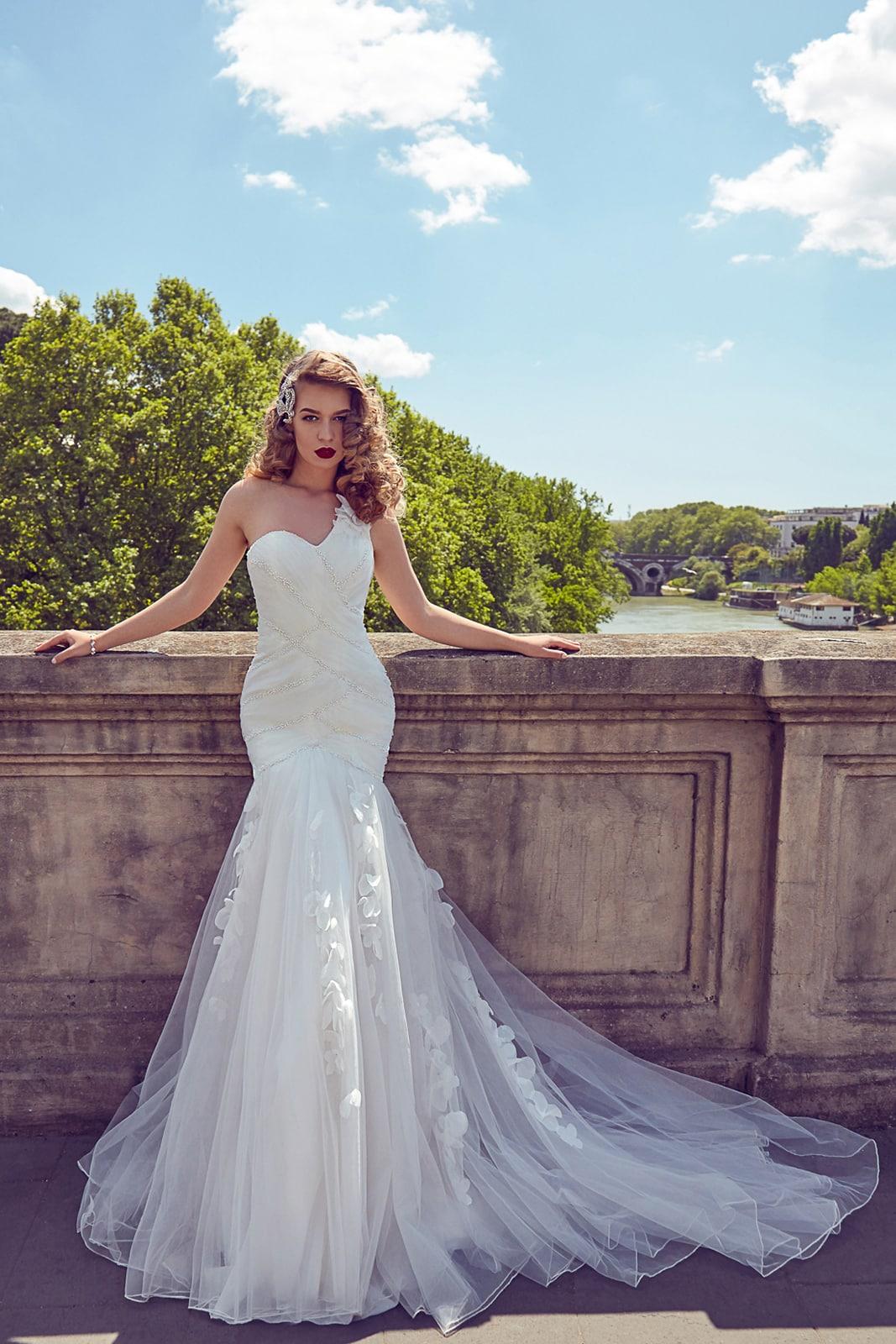 Nizara Model - Colectia Roma - Adora Sposa
