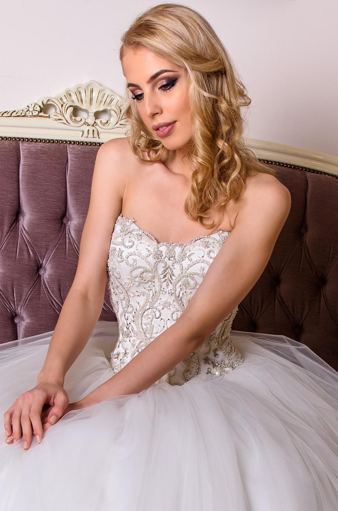 Nonna Model - Colectia Baroque - Adora Sposa (3)
