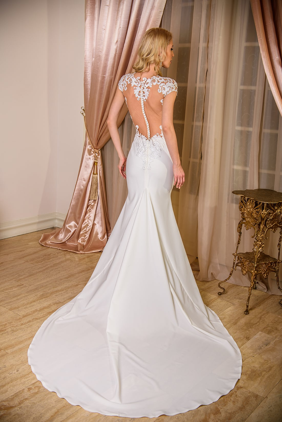 Novia Model - Colectia Baroque - Adora Sposa (3)