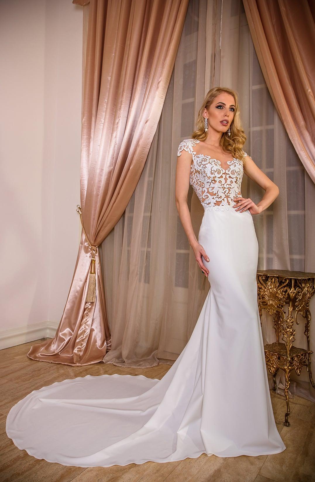 Novia Model - Colectia Baroque - Adora Sposa