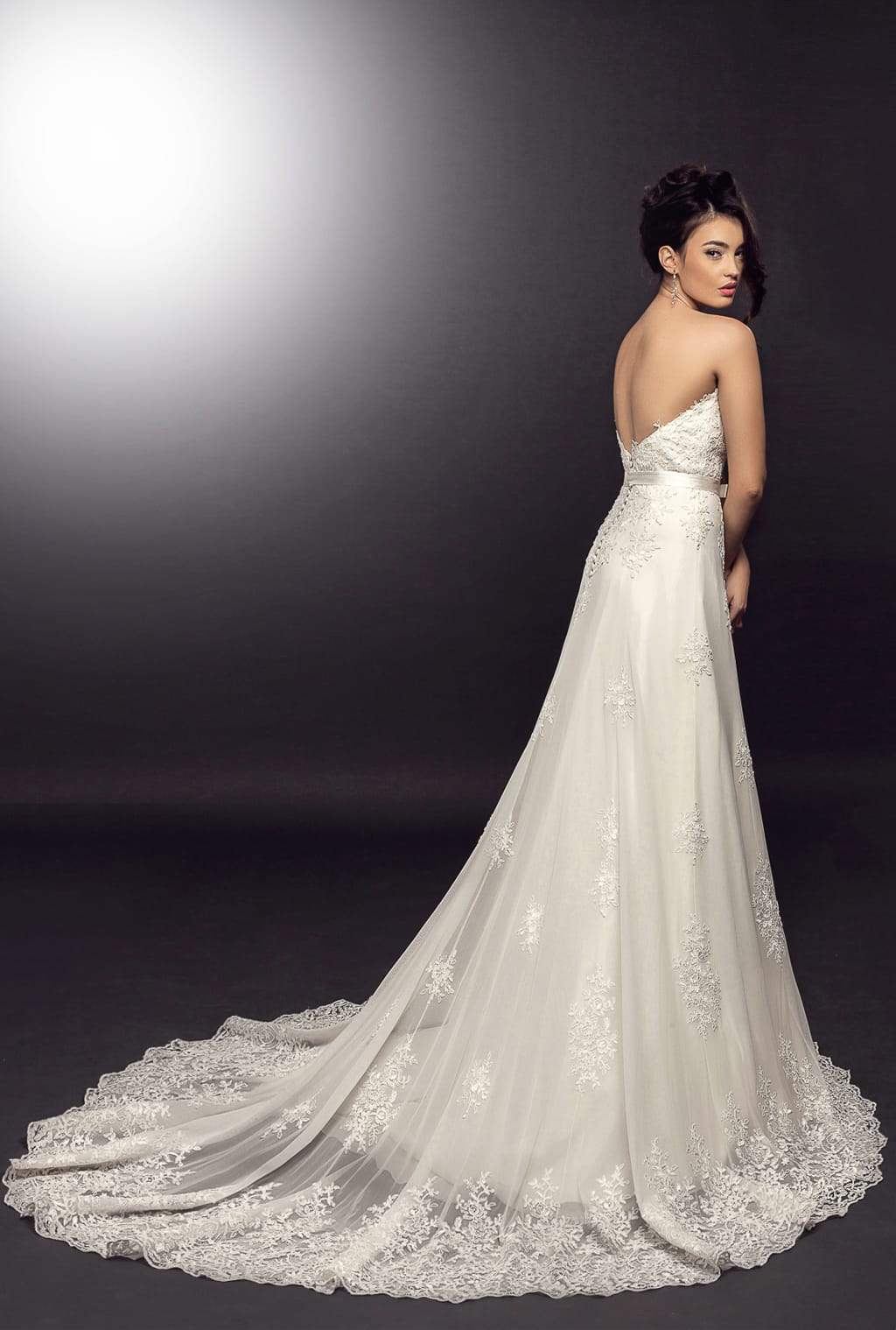 Paccia Model - Colectia Dreams - Adora Sposa (2)