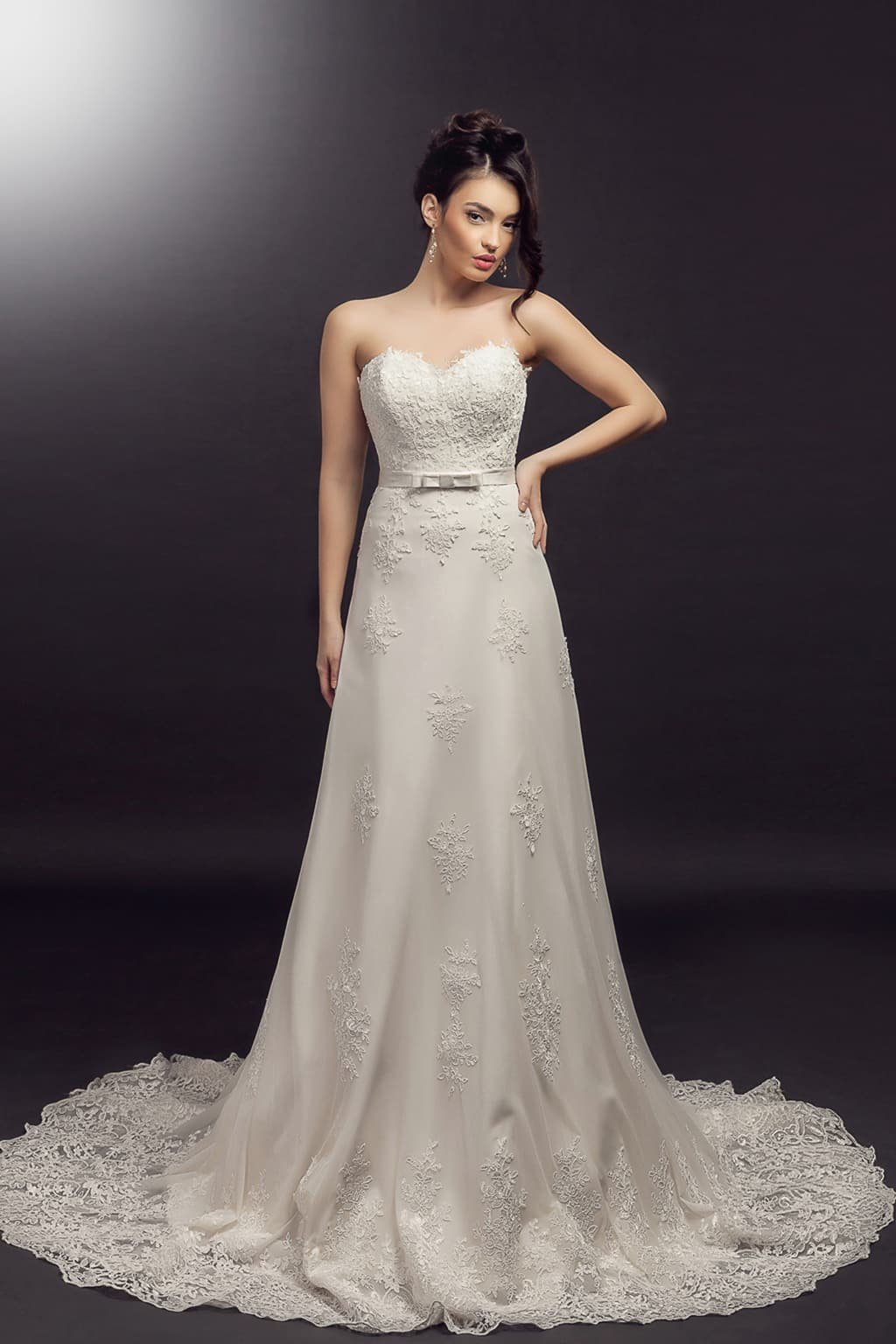 Paccia Model - Colectia Dreams - Adora Sposa