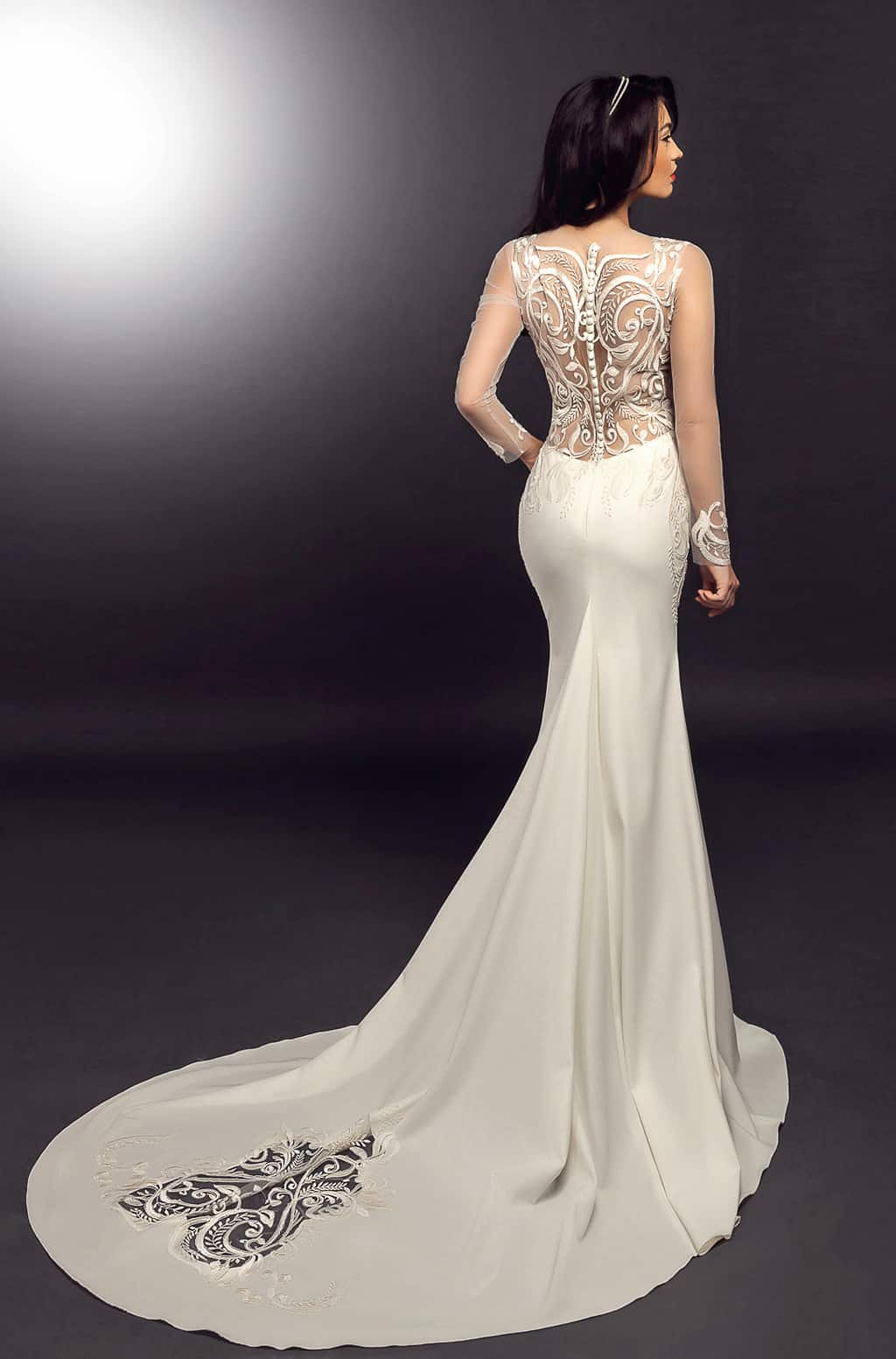 Pacifica Model - Colectia Dreams - Adora Sposa (2)