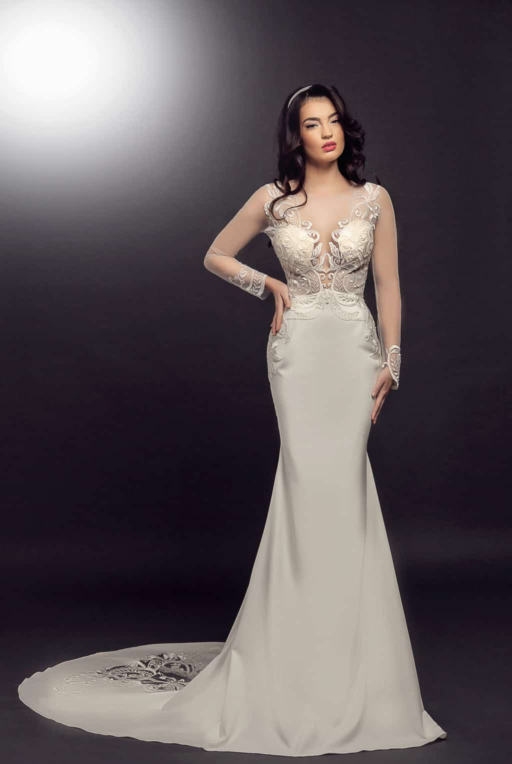 Pacifica Model - Colectia Dreams - Adora Sposa