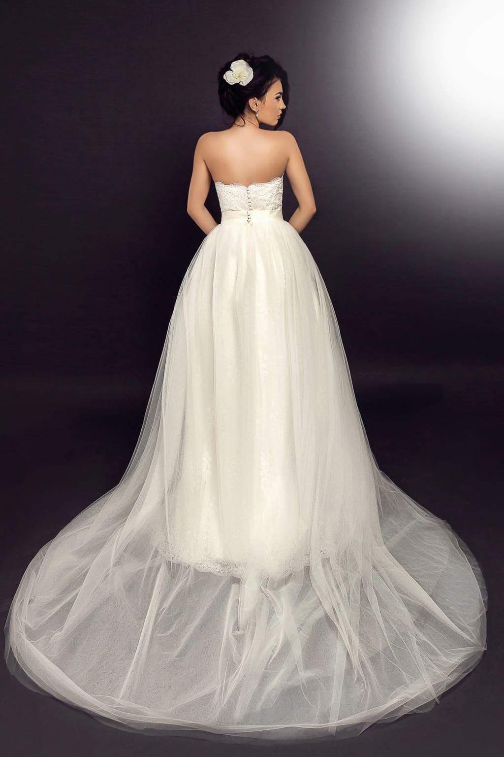 Padova Model - Colectia Dreams - Adora Sposa (3)