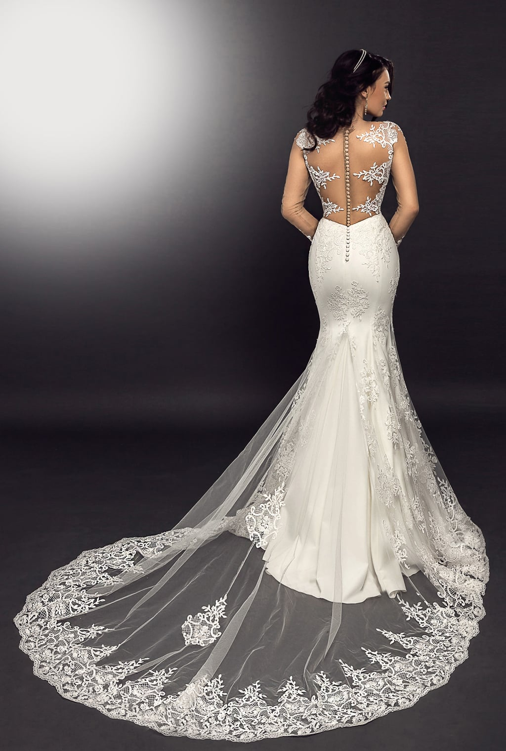 Pallas Model - Colectia Dreams - Adora Sposa (2)