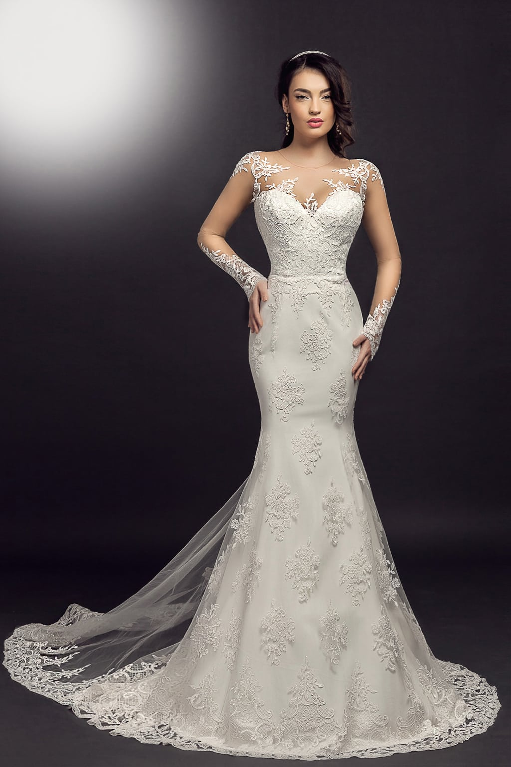 Pallas Model - Colectia Dreams - Adora Sposa
