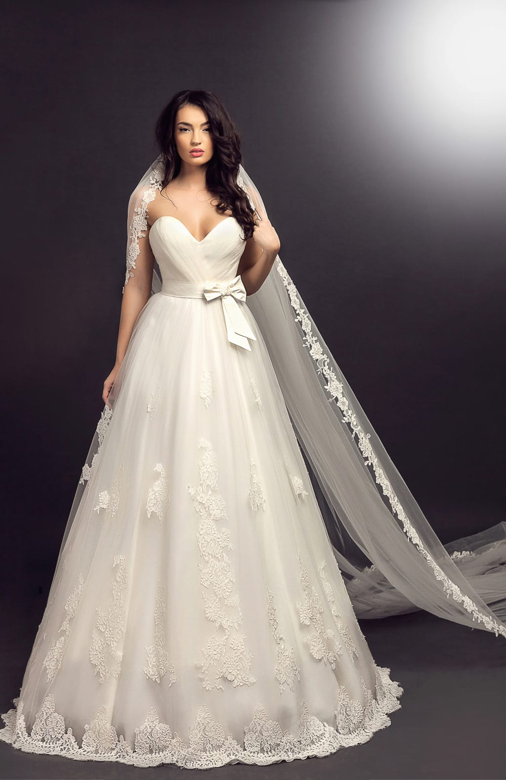 Palmer Model - Colectia Dreams - Adora Sposa