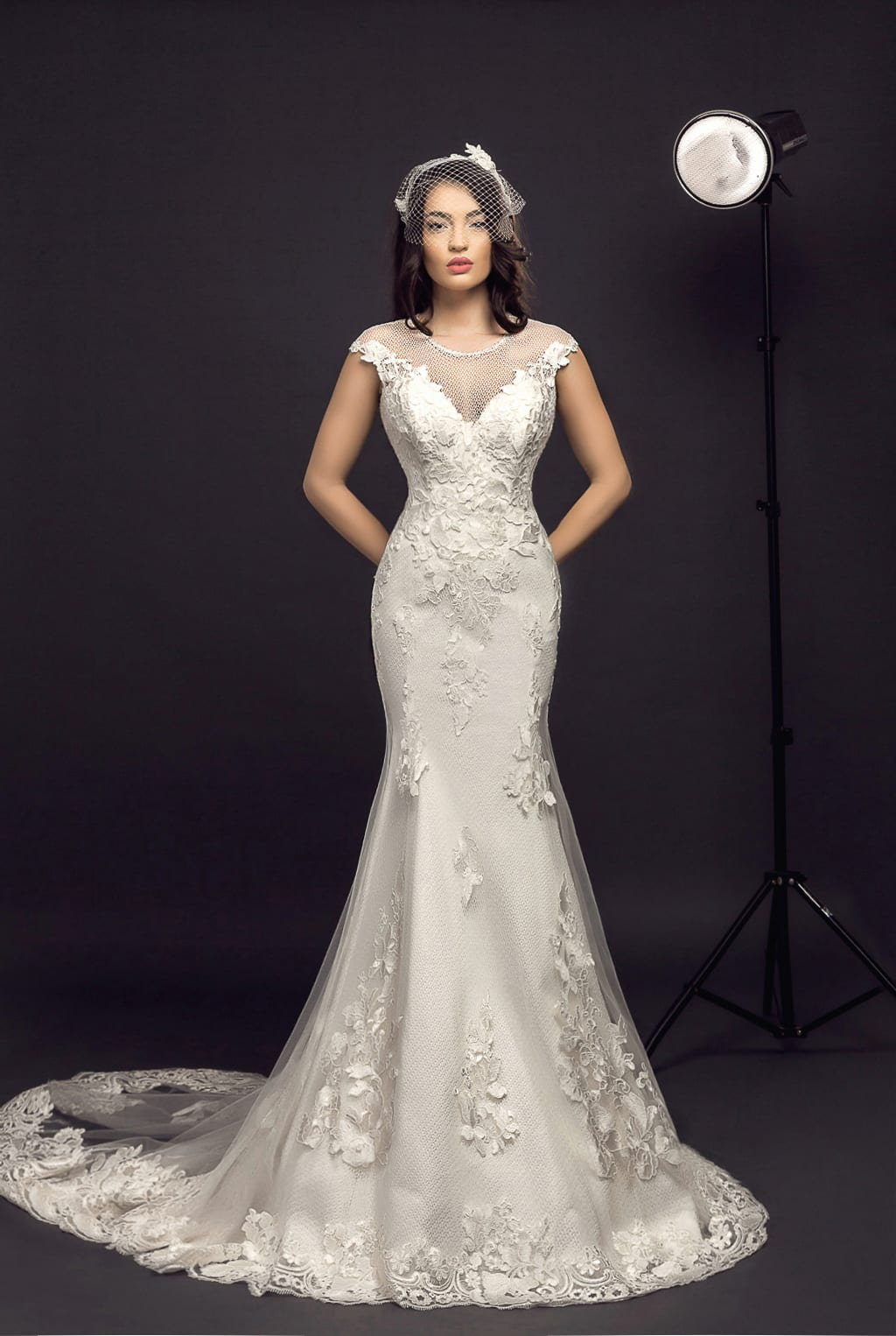 Palmira Model - Colectia Dreams - Adora Sposa (3)
